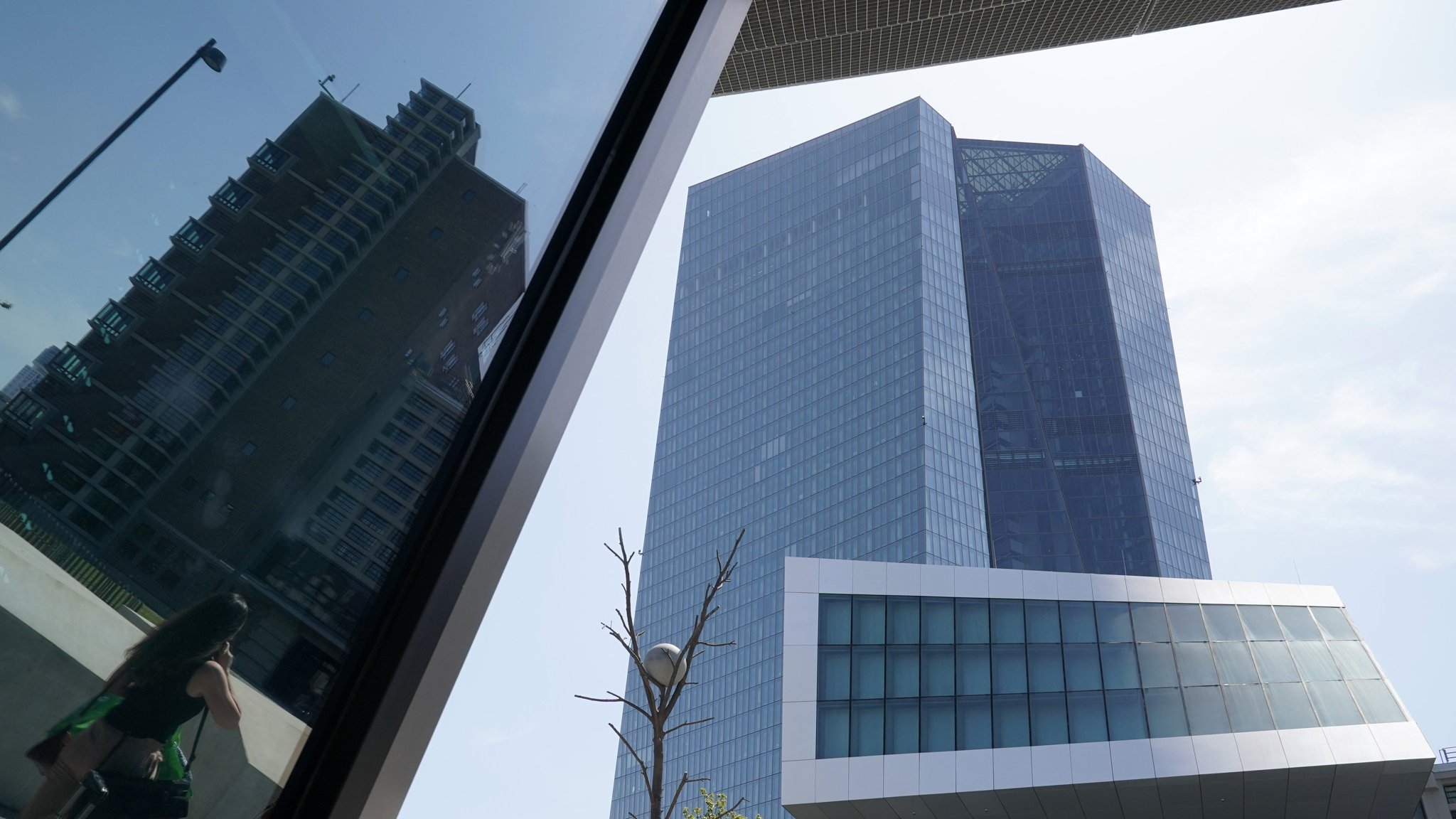 ECB set to consider damage done by negative rates