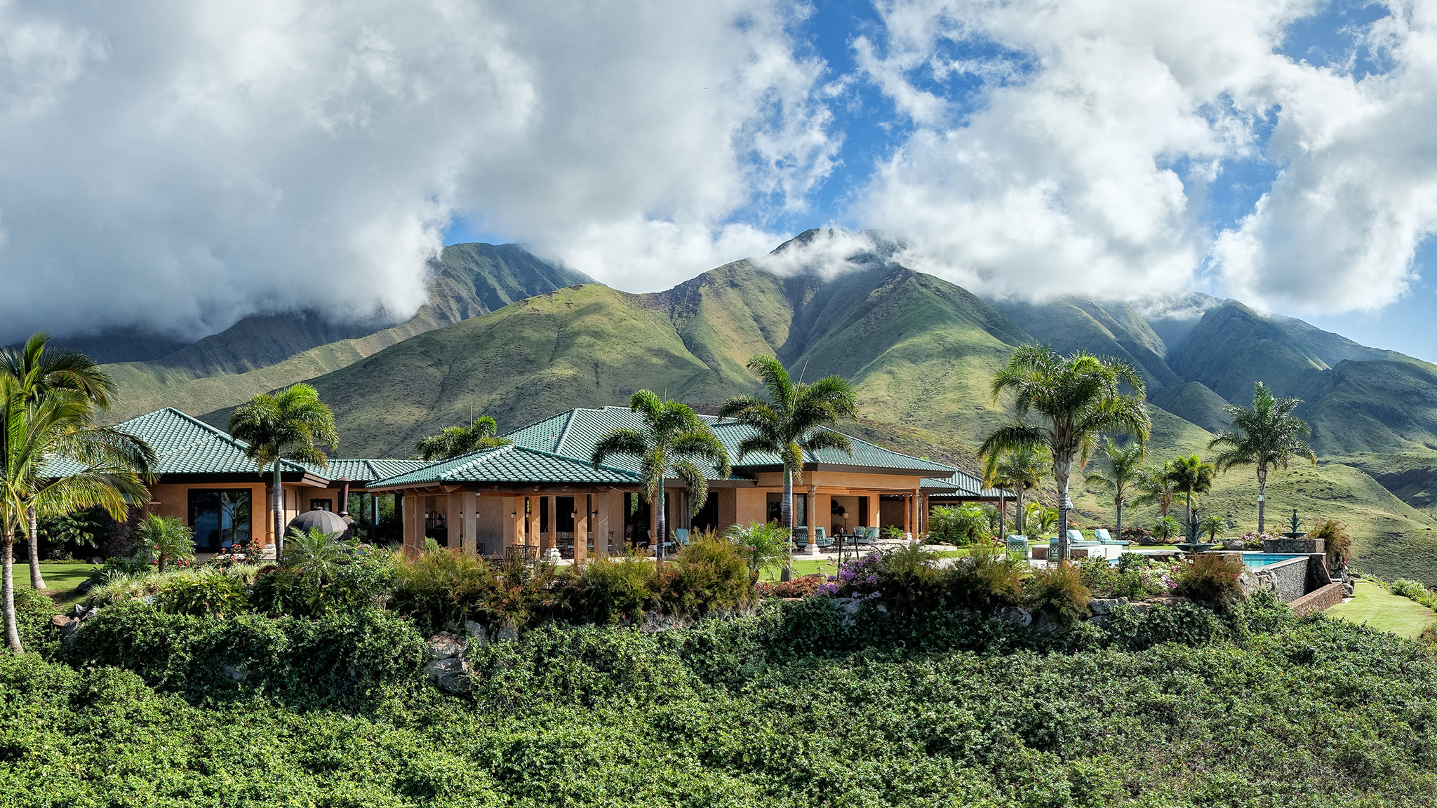 Hawaiian haven: why buyers seeking peace and privacy choose