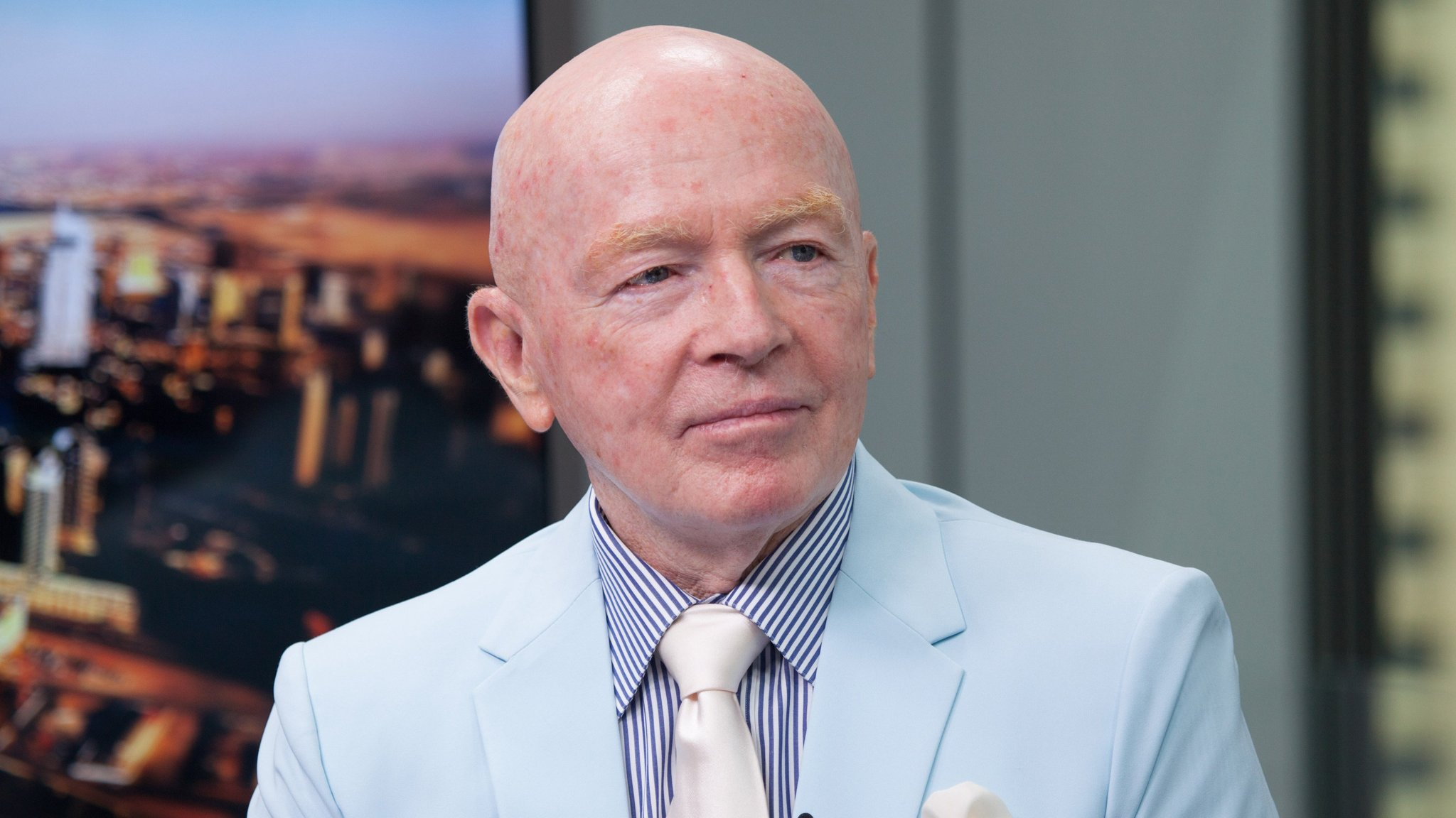 franklin templation - mark mobius to retire from franklin templeton