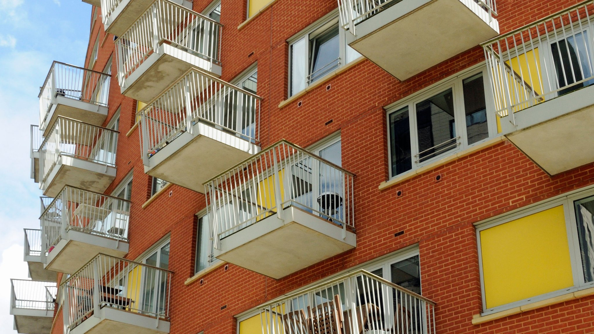 Housing Reform Fund may be abolished 55