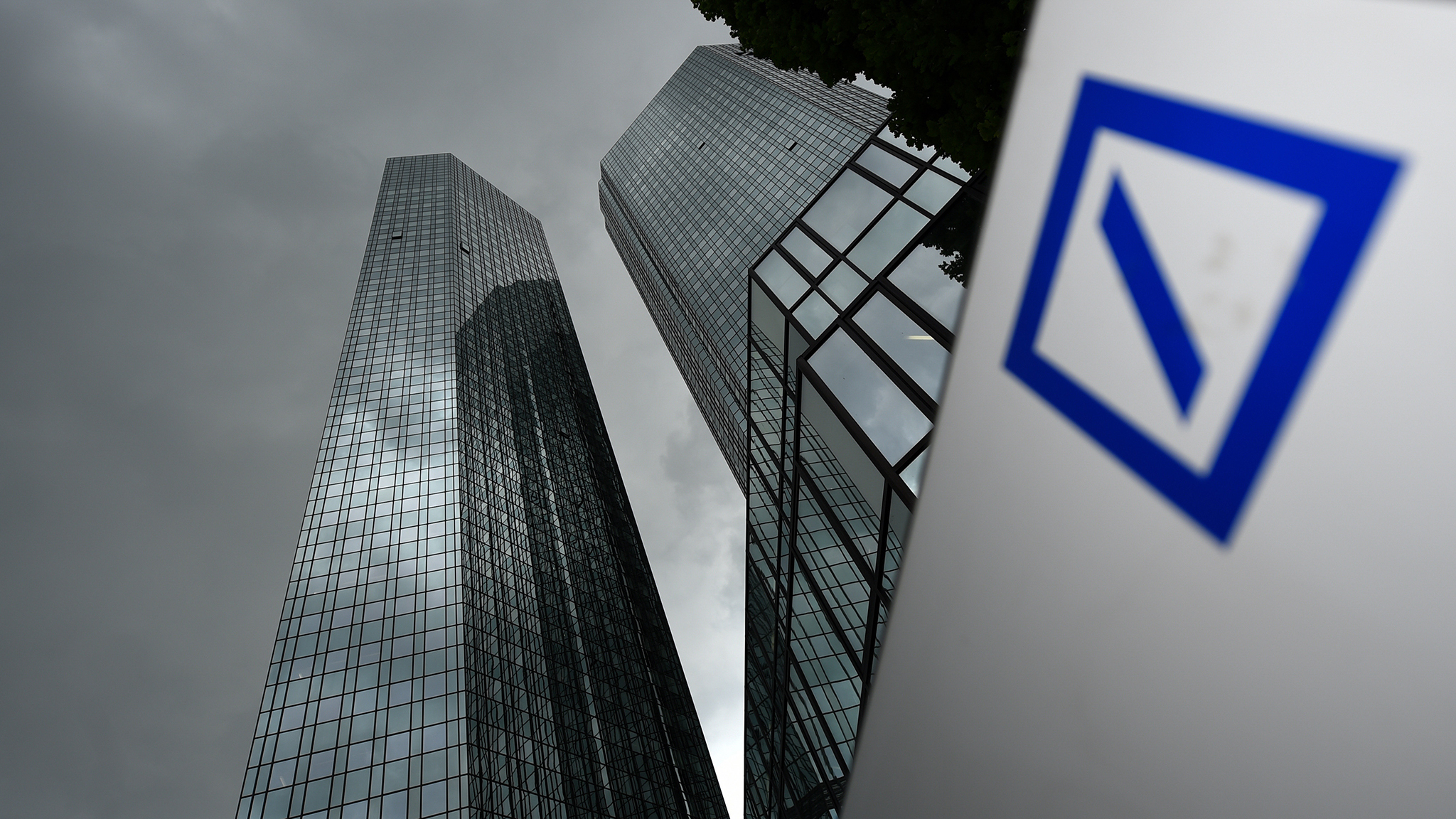 Deutsche Bank to miss cost-cutting target for 2018