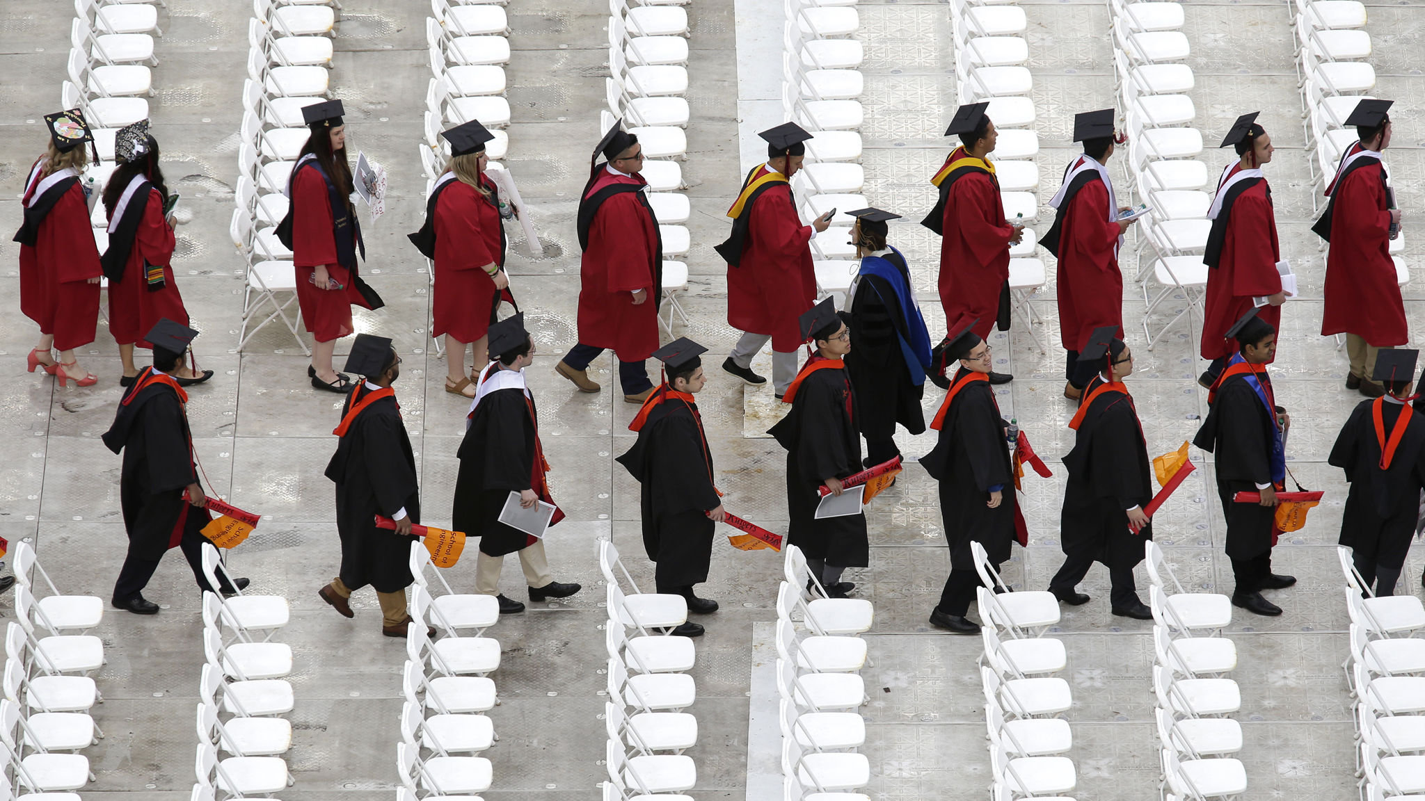 Taking the credit: can universities tackle academic fraud?