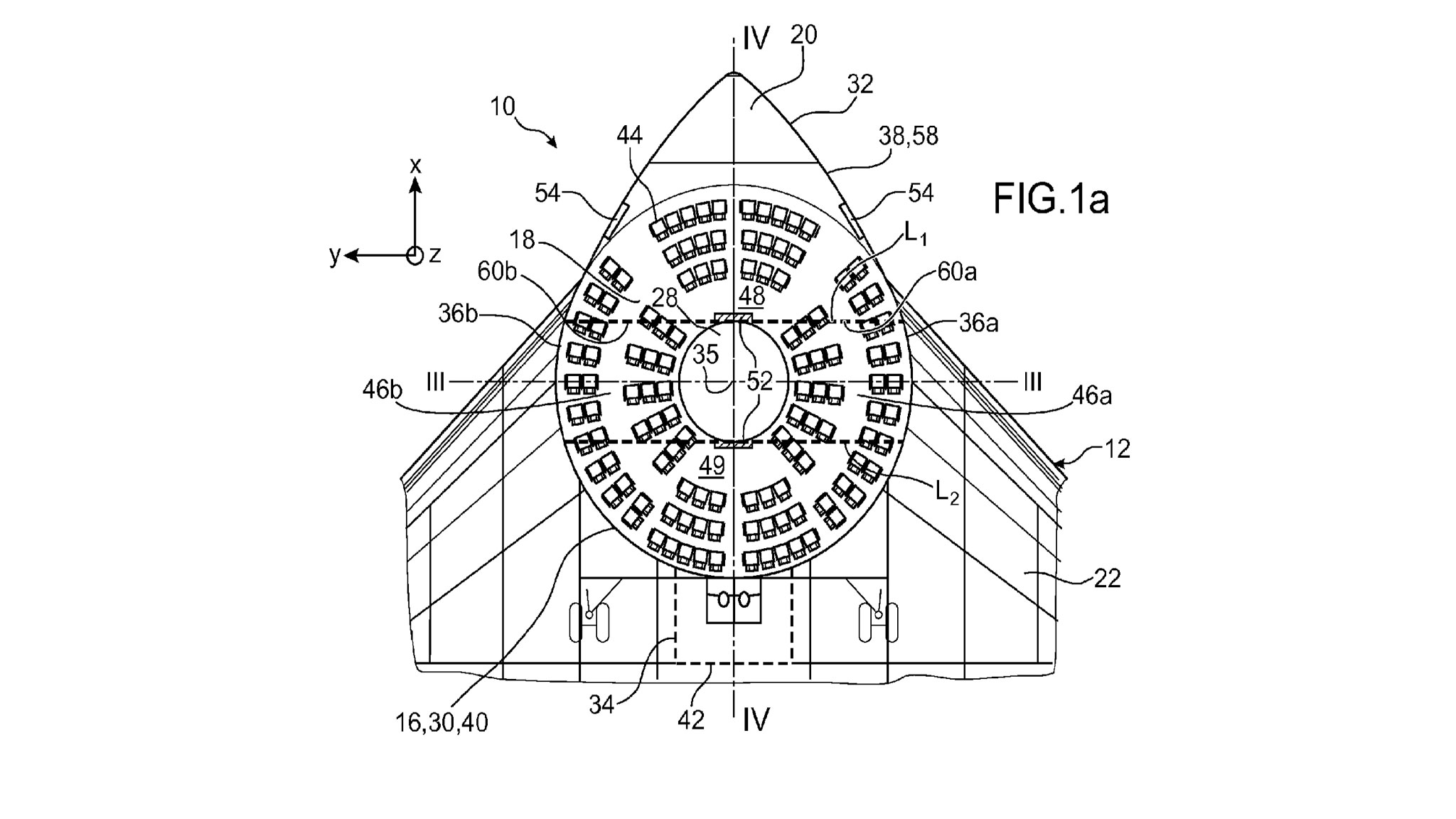 Airbus Patents Flying Doughnuts Financial Times History House Fuse Box