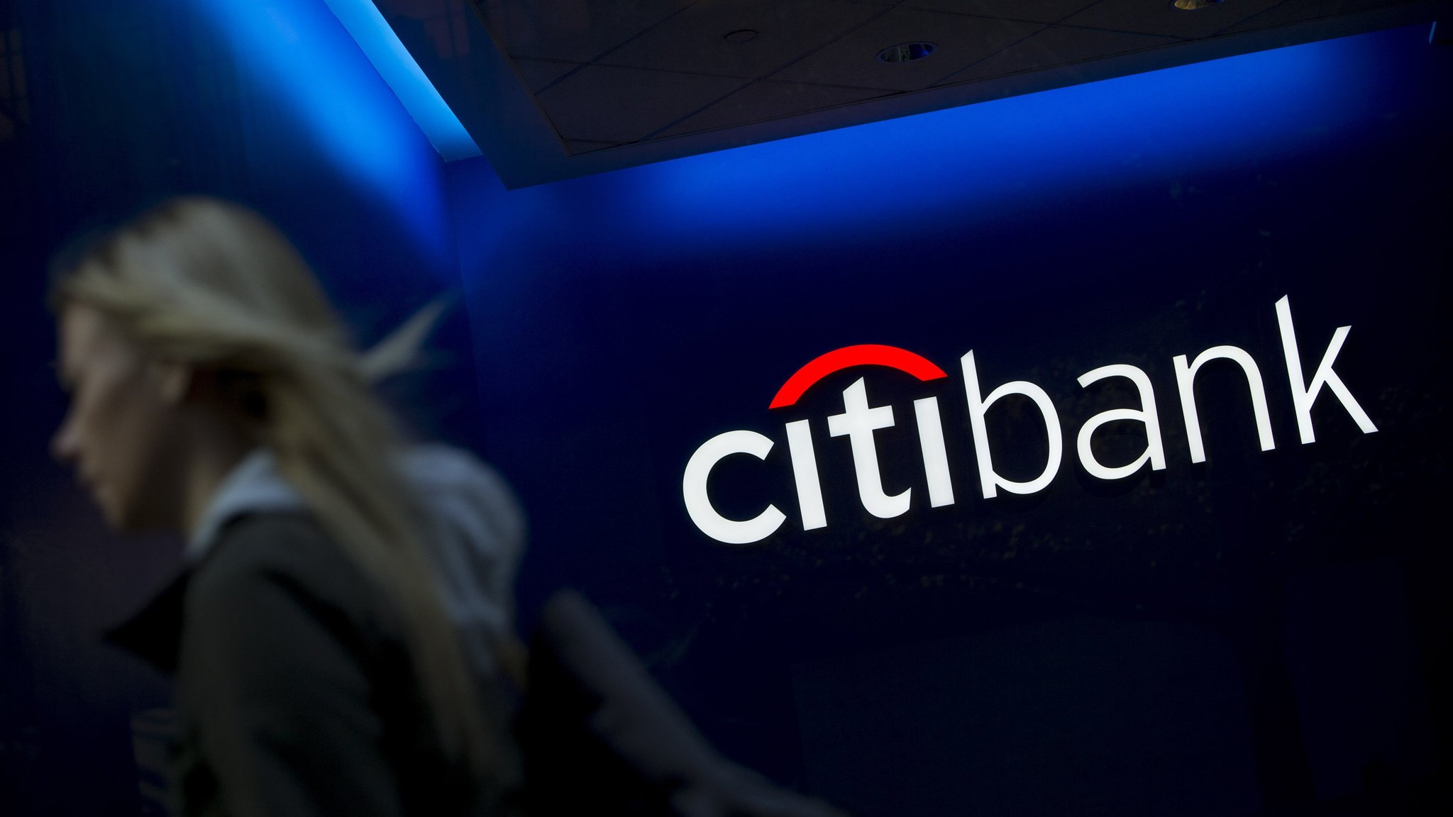 US tax reform to help Citigroup beat targets despite $18bn loss