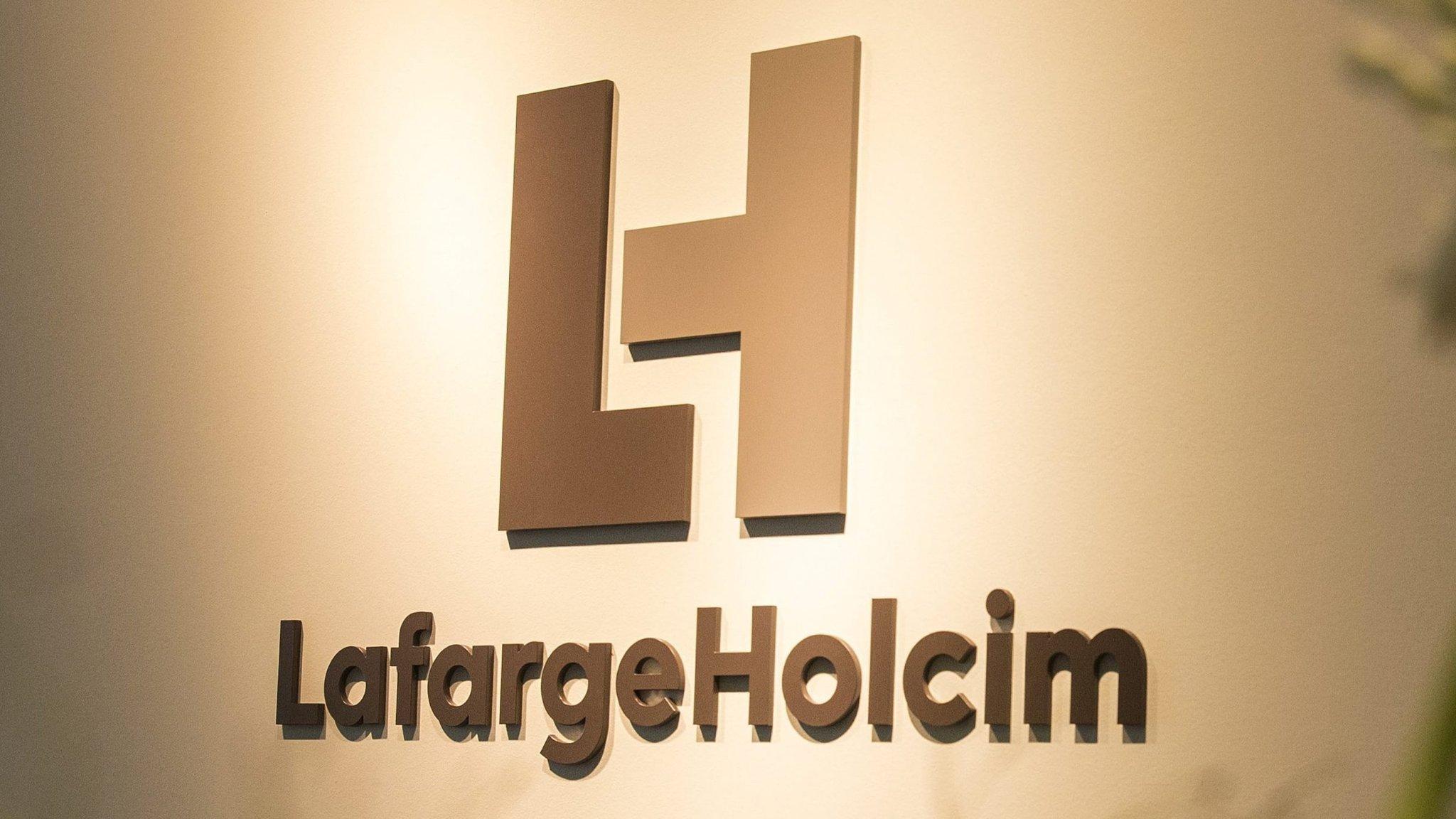 LafargeHolcim executives under investigation
