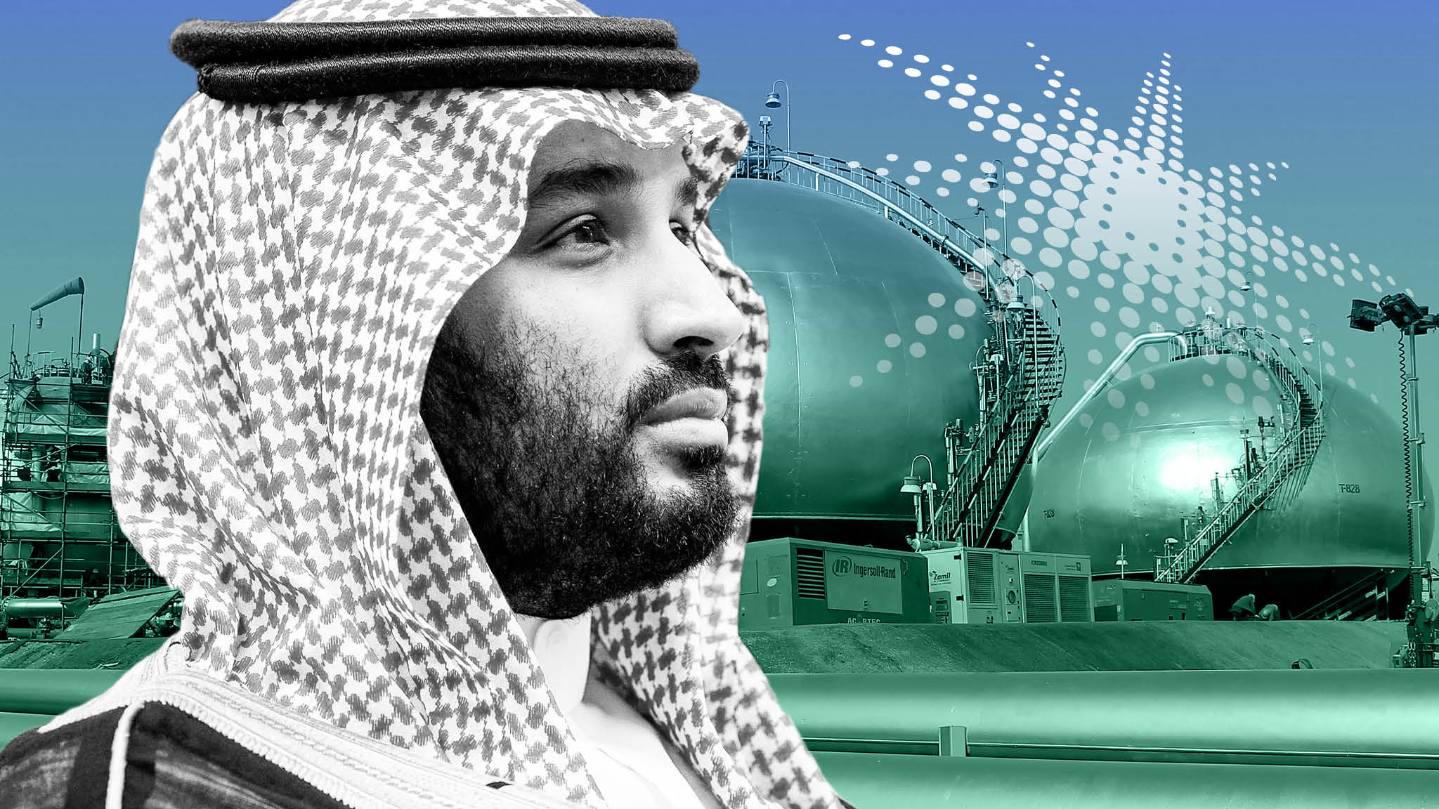 What does the Aramco IPO tell us about Saudi reforms?