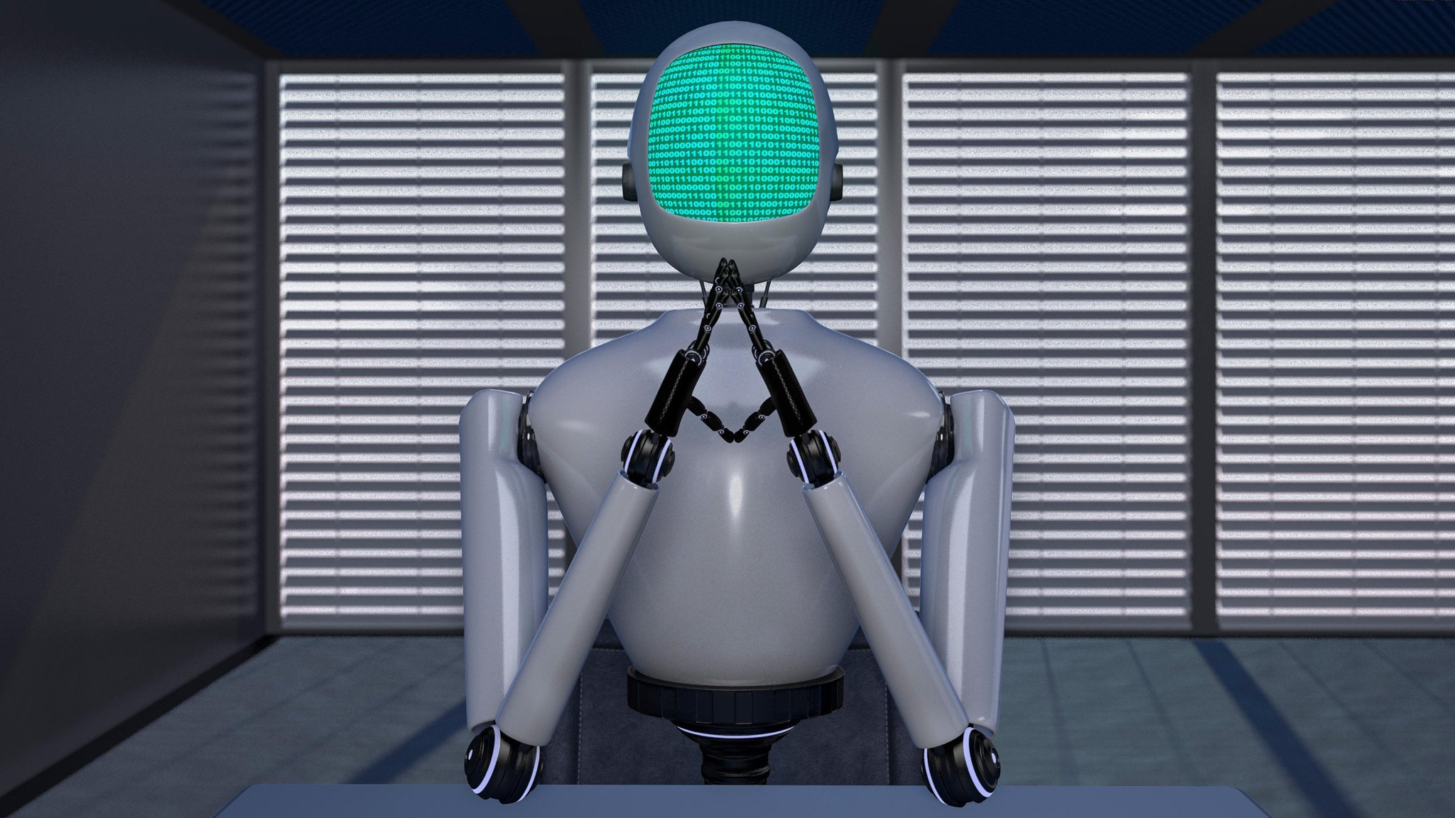 Robots and AI threaten to mediate disputes better than lawyers