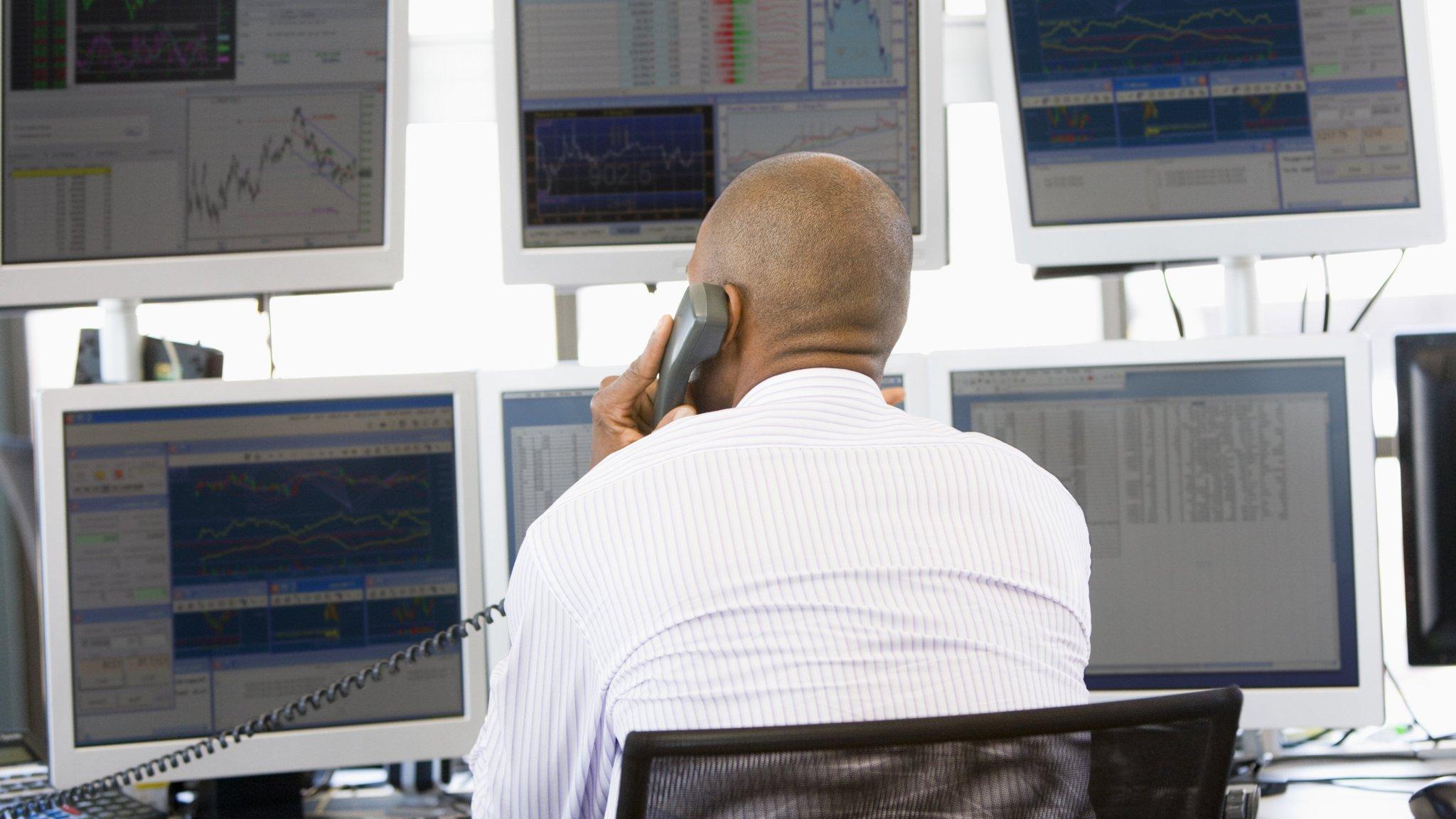 Citadel Securities to trade Treasuries on Tradeweb   Financial Times