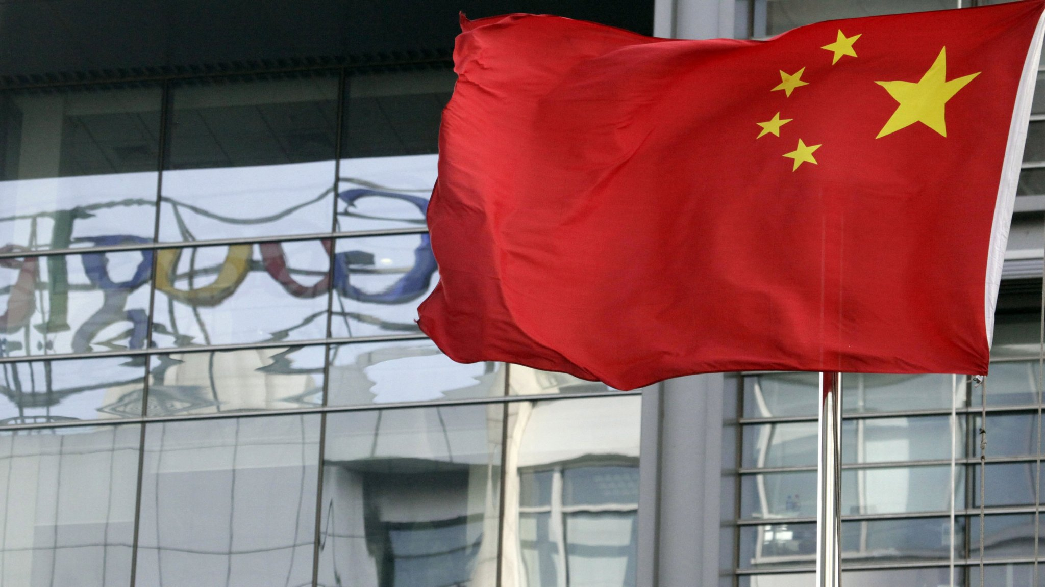 China disrupts web access for global groups as censorship bites