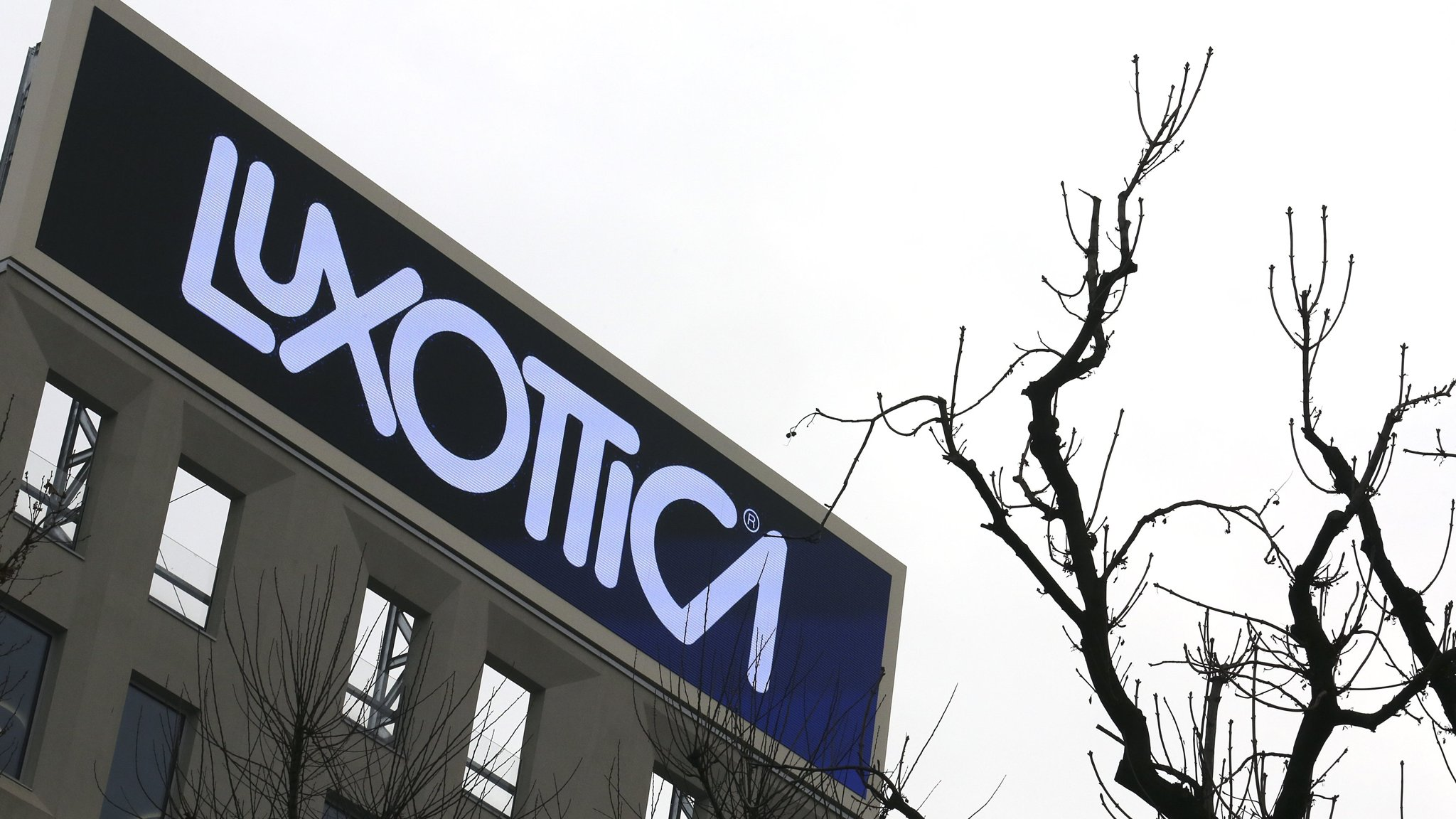 Loss Of Another Luxottica Chief Is A Concern For Italy Inc