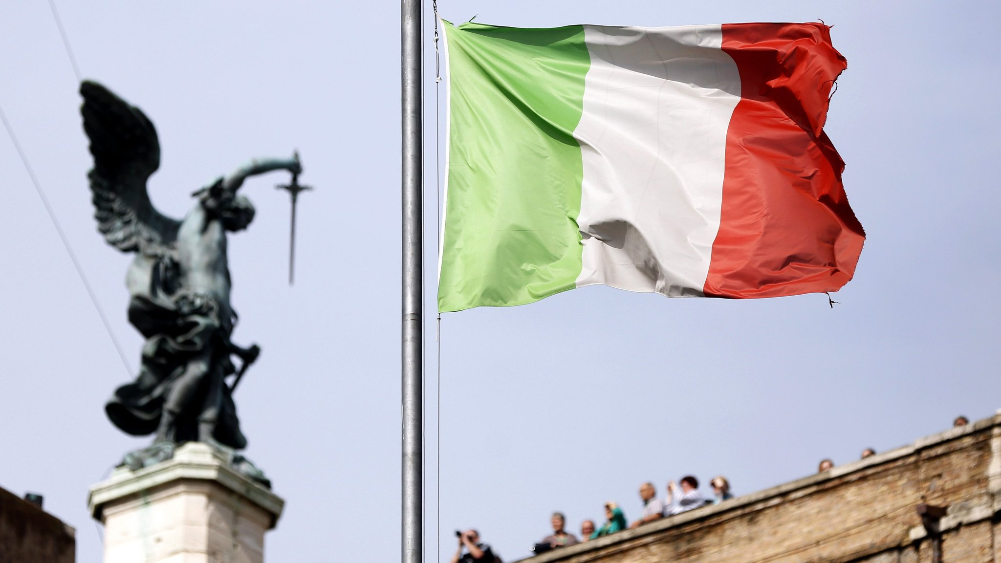 Italy braces for election test