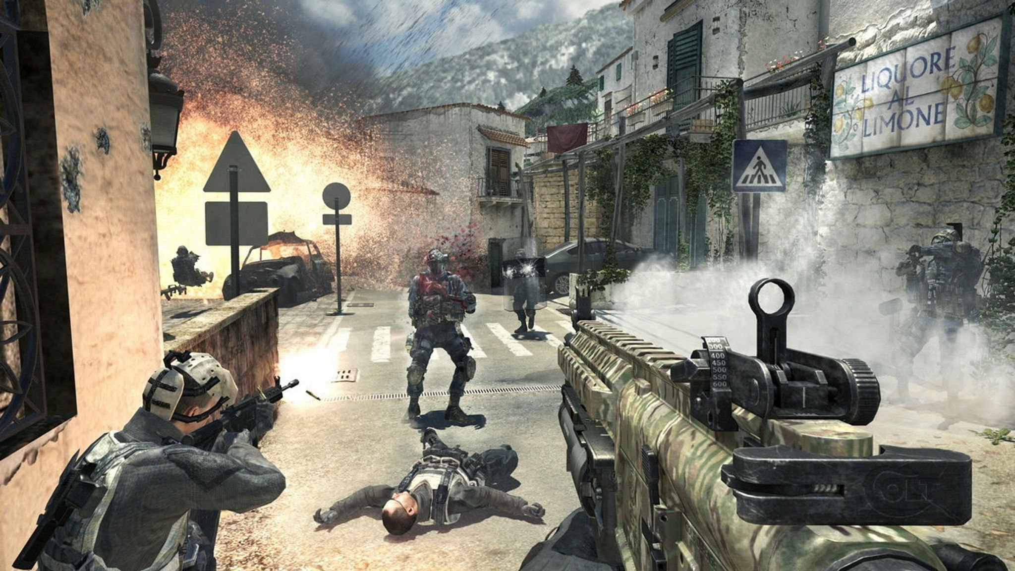 Do video games encourage violent acts? | Financial Times