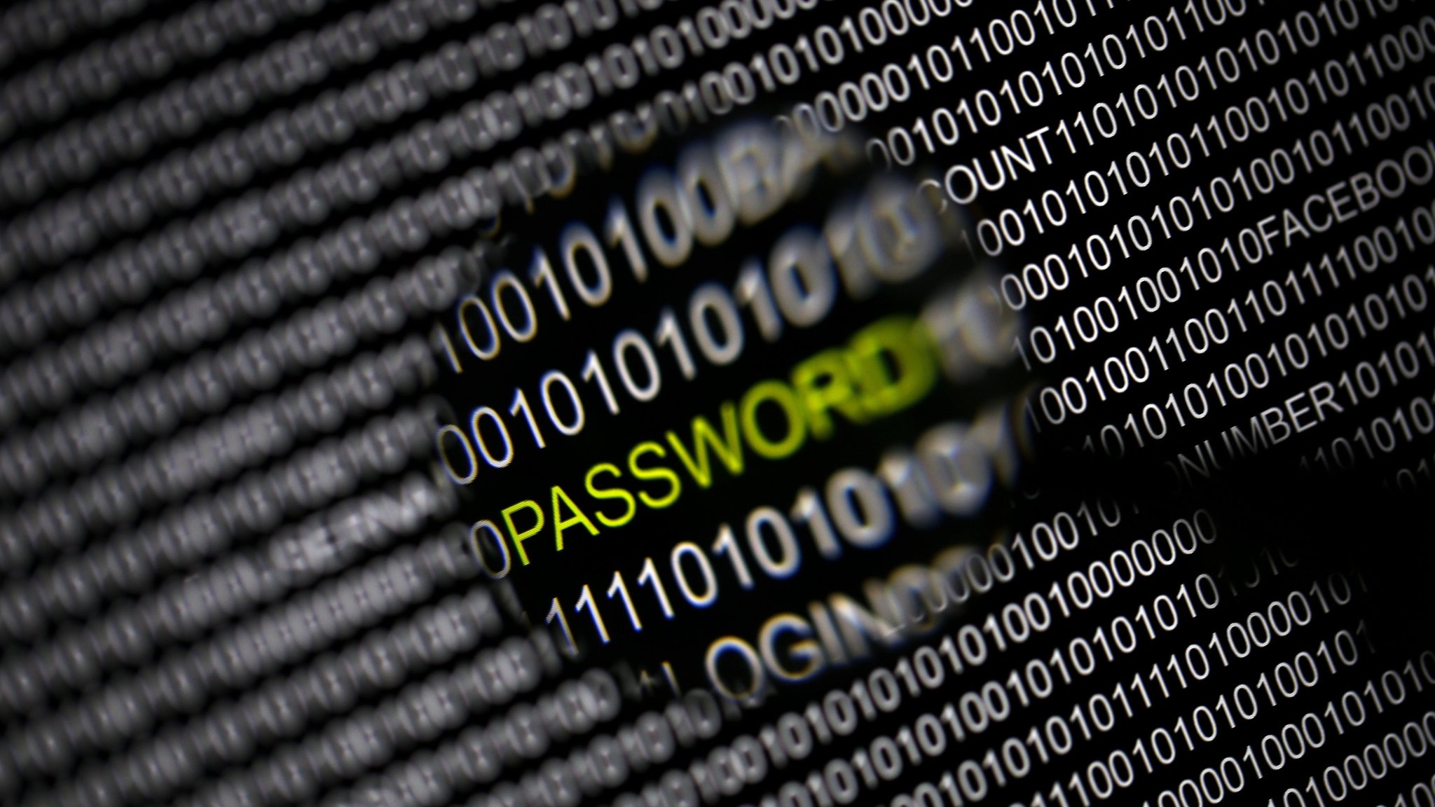 Why the password may be passing into history   Financial Times