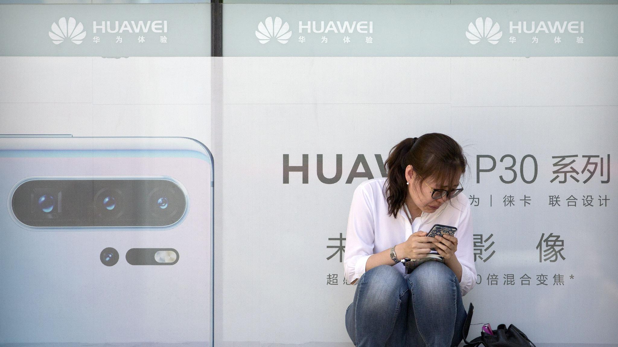 Huawei warns ban set to hurt 1,200 US suppliers | Financial