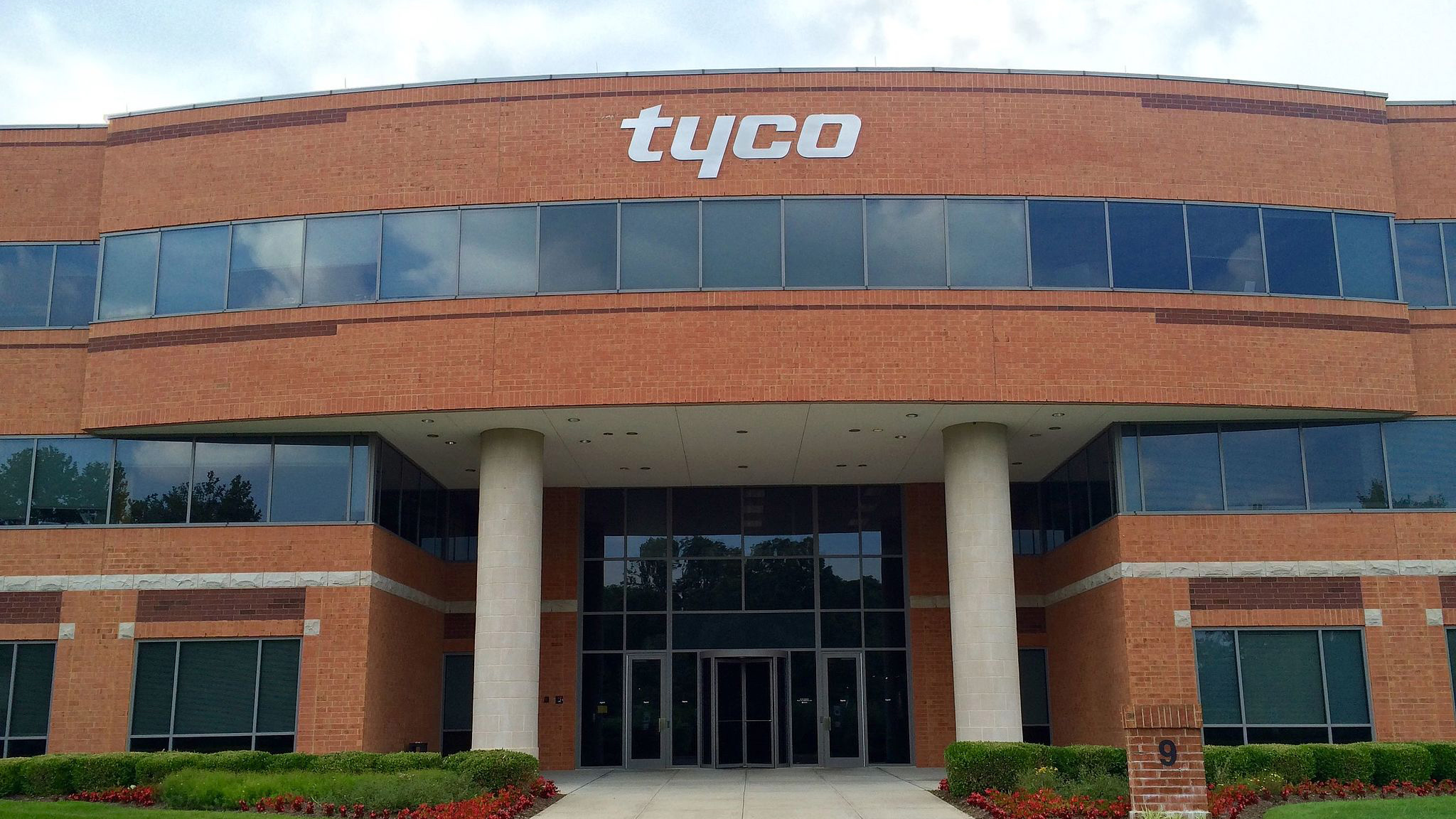 Johnson Controls' $20bn Tyco deal revives inversion debate