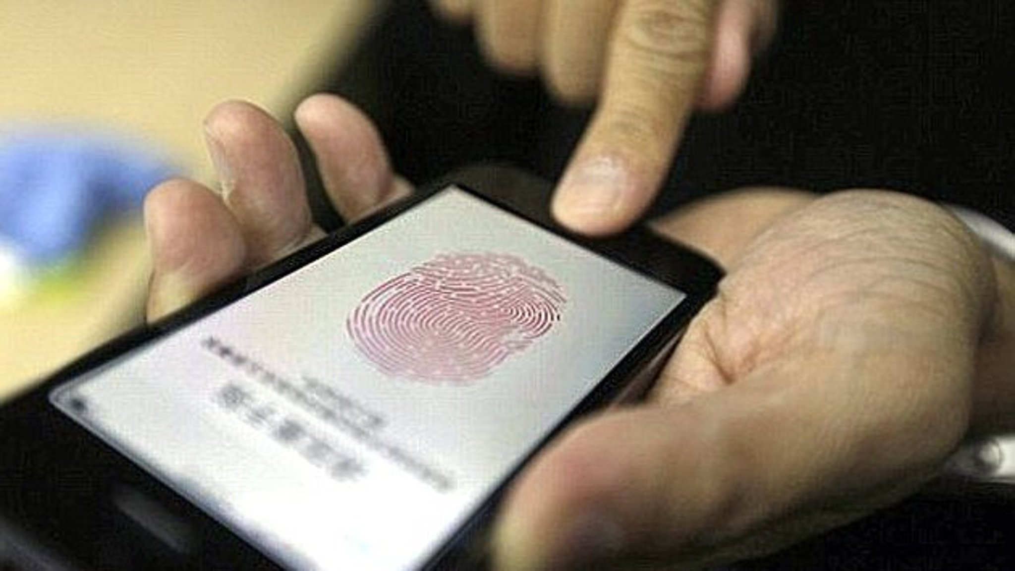 Biometric banking most popular in UK | Financial Times