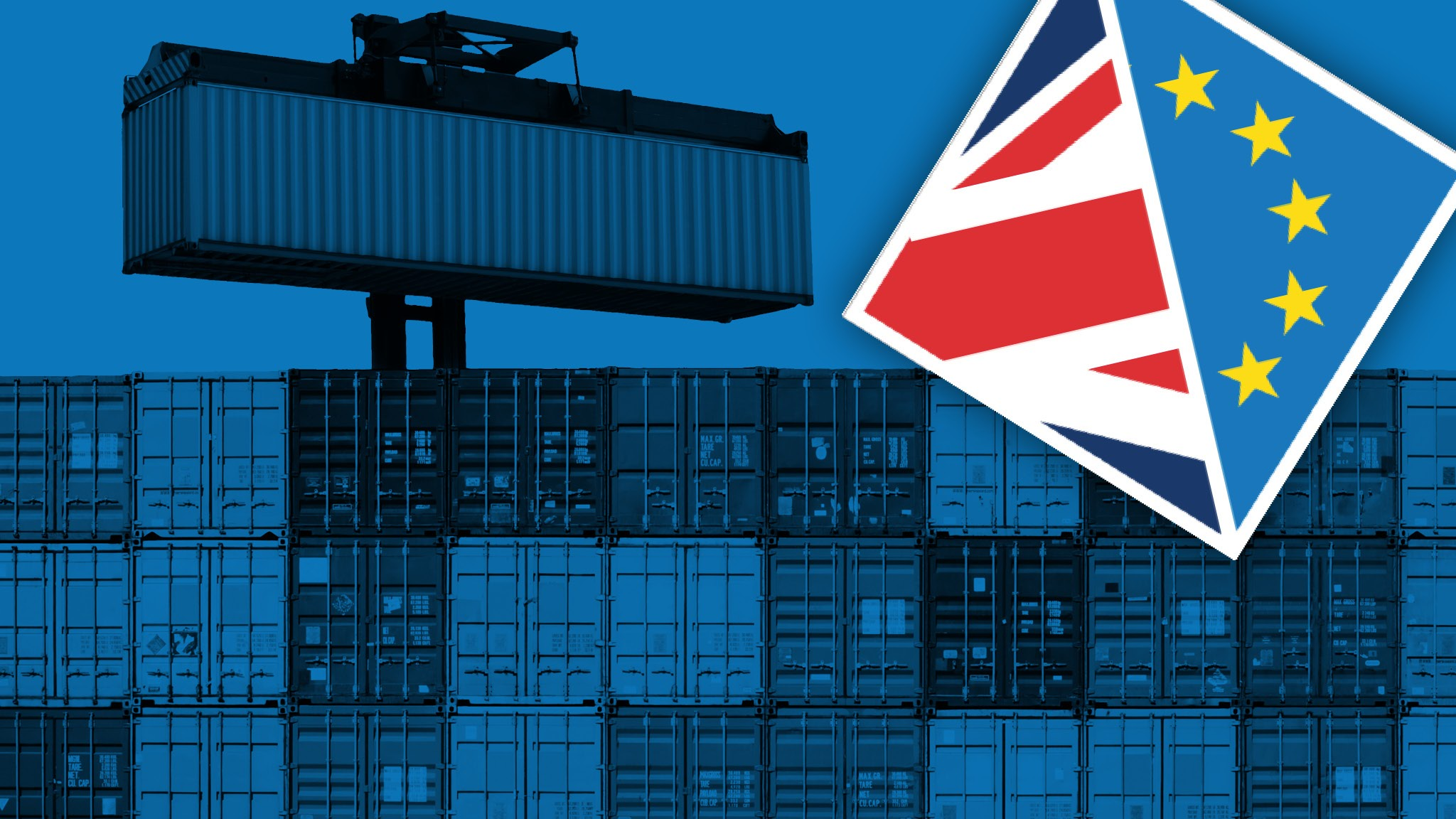 UK weighing customs union deal after Brexit