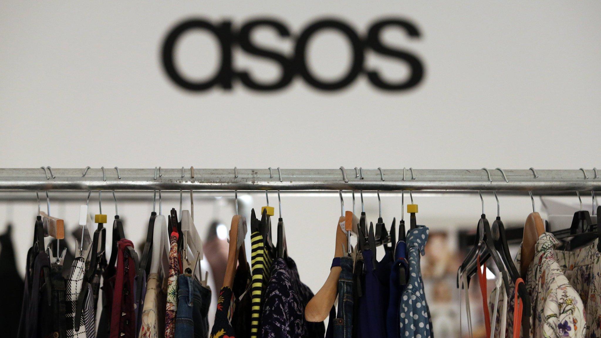 Asos defies retail gloom to post 23% sales jump