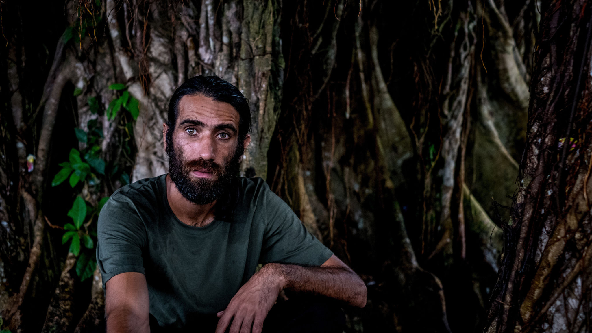 Kurdish refugee stuck in Manus cannot take up UK professorship