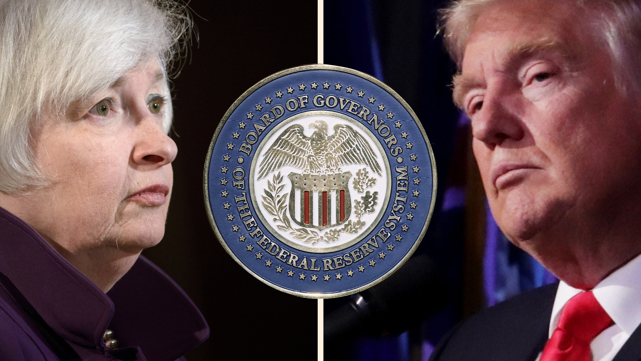 Janet Yellen back in focus after Trump reshapes markets | Financial Times