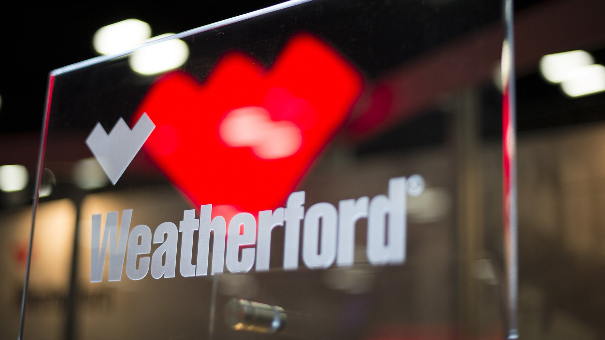 Weatherford International targeted by activist investor