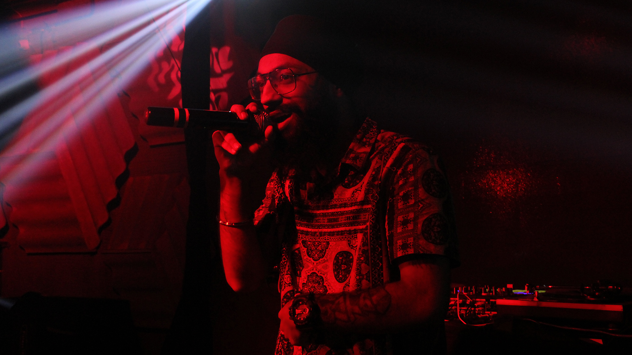 Divine and Prabh Deep: leading hip-hop's Indian explosion