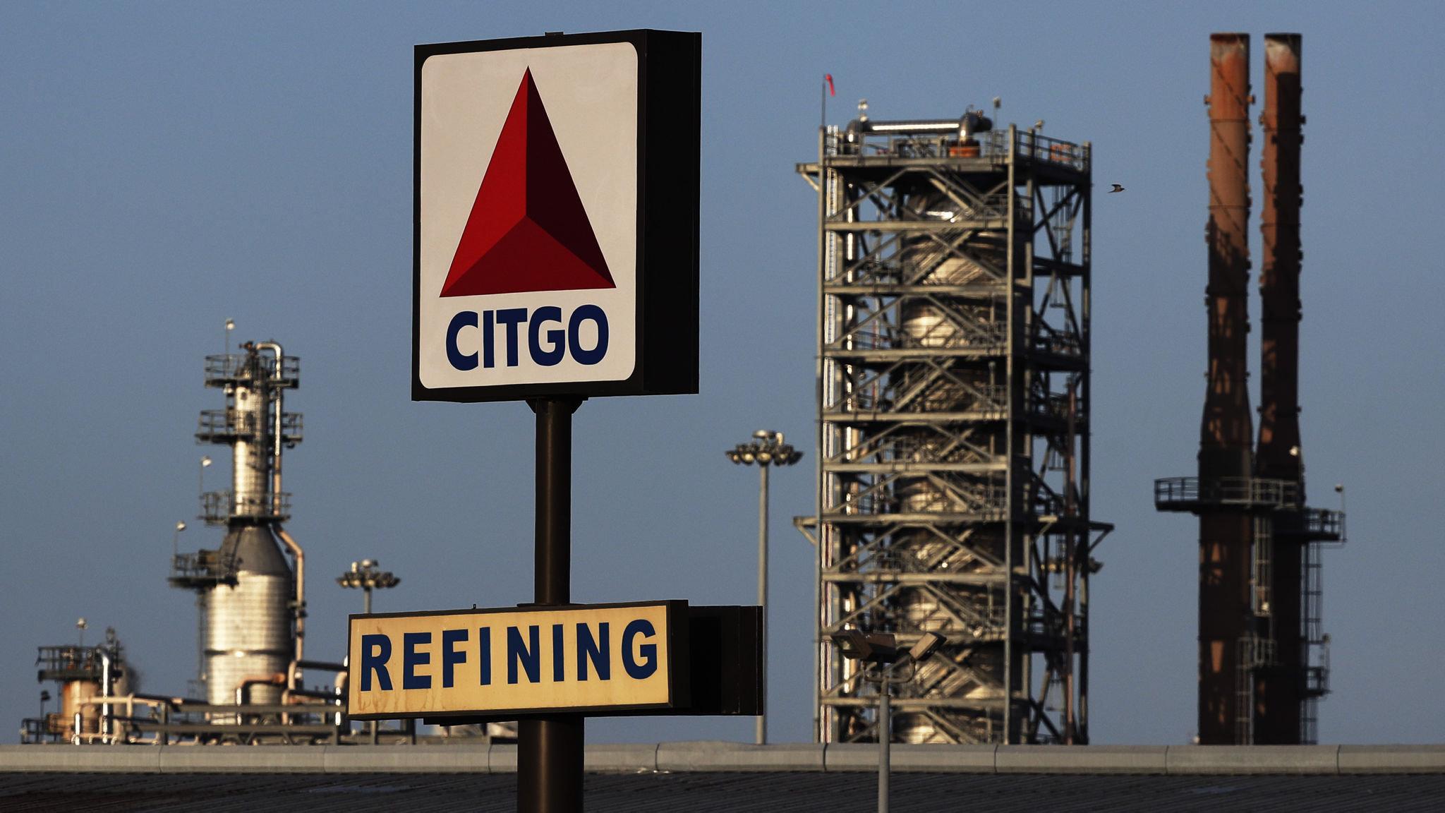 Creditors and politicians spar over Venezuela's oil industry jewel Citgo