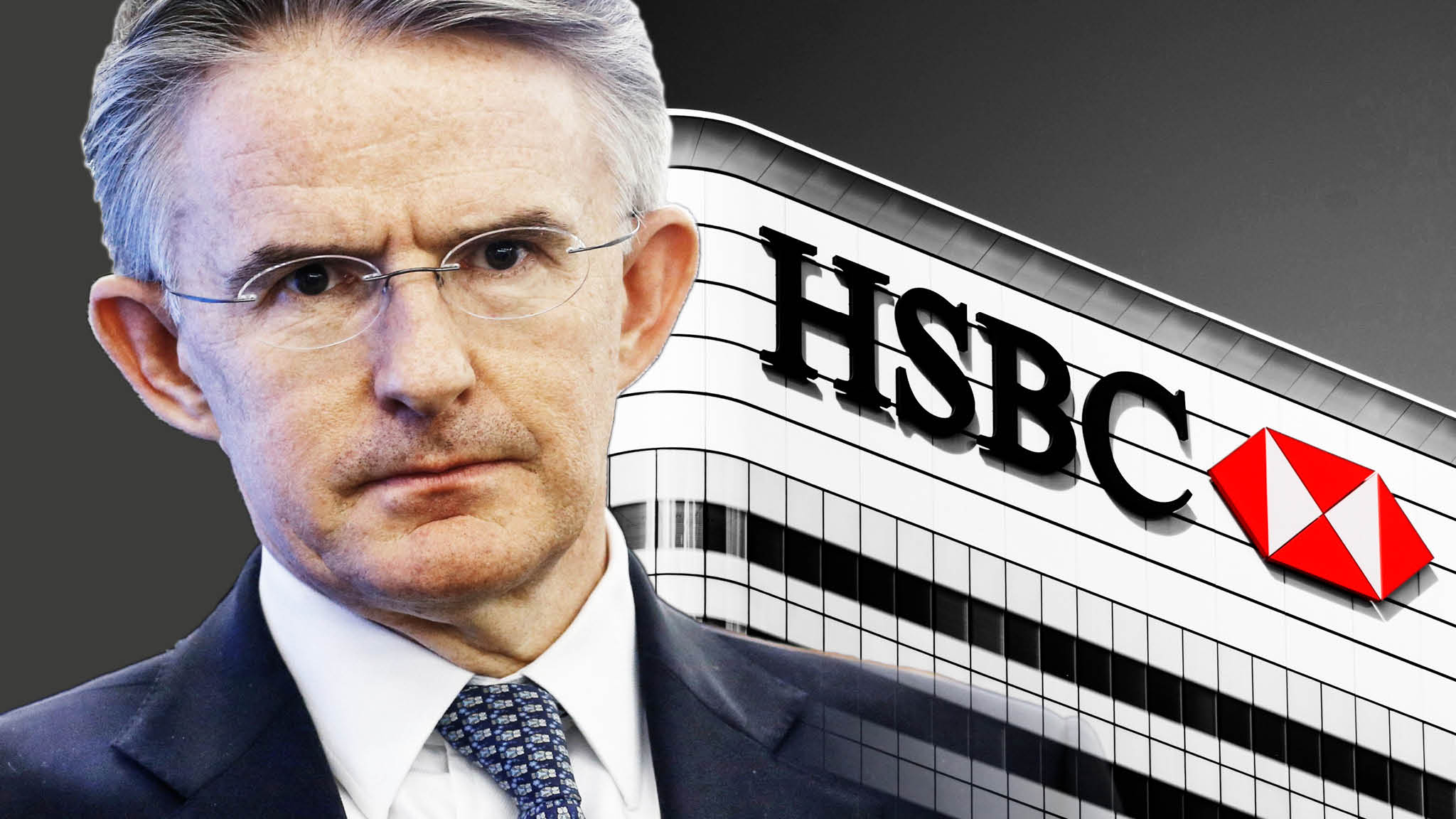 HSBC: the bank in need of a 'superhero' chief executive