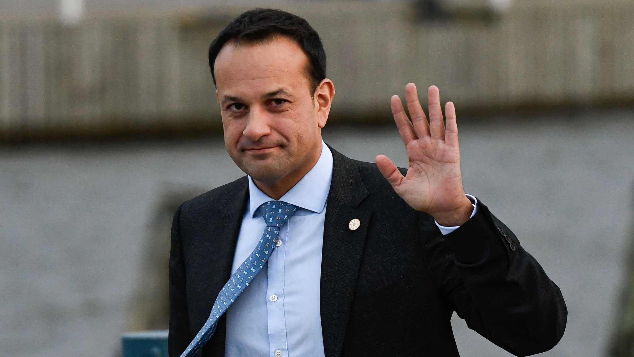 Irish government crisis worsens amid calls for deputy PM to quit