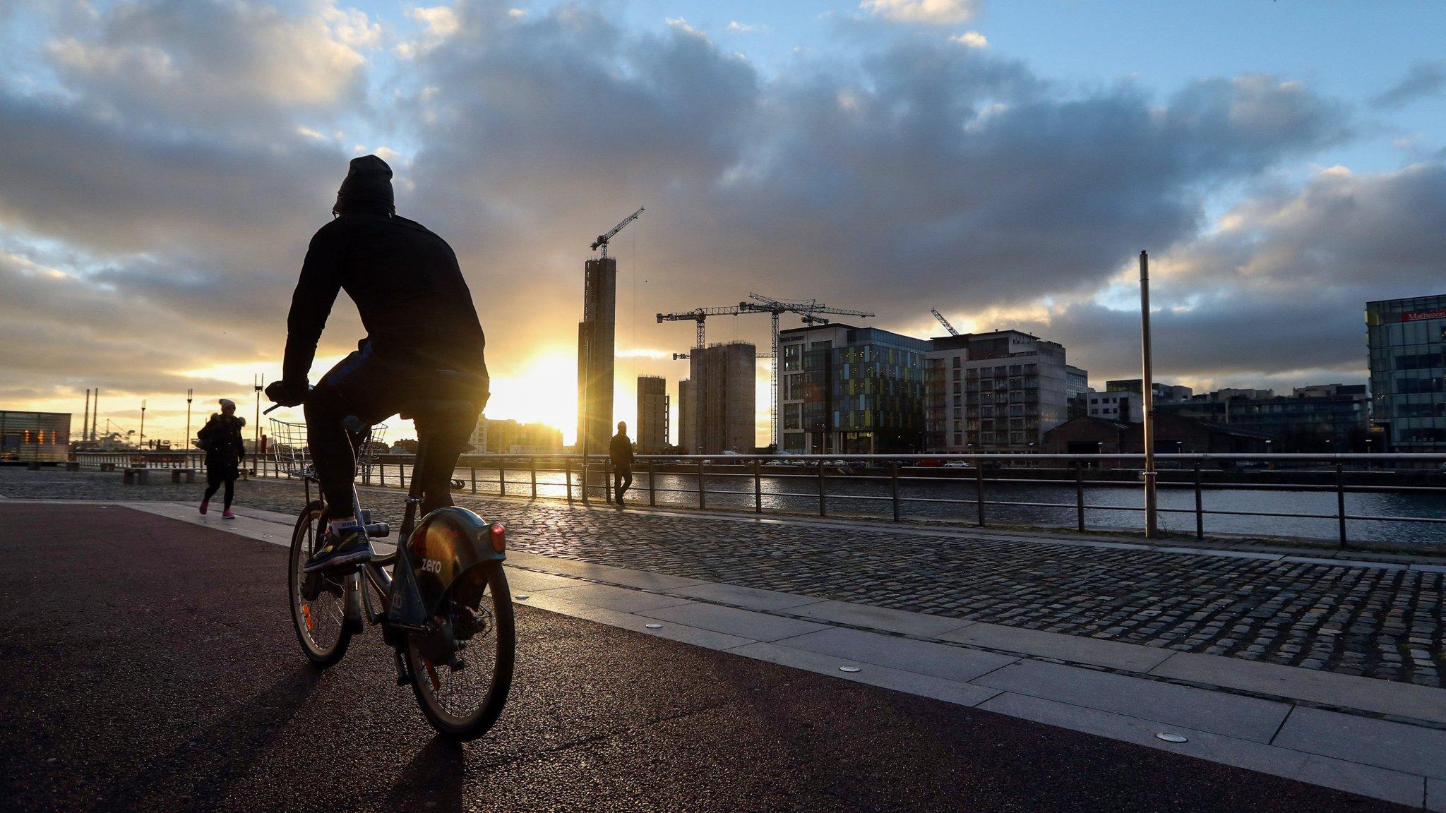 Skills Shortage Sends Irish Employers On Global Hunt For Staff