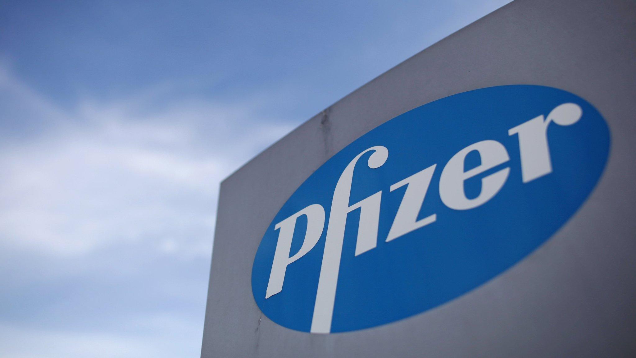 Pfizer wins appeal against £84m UK fine over epilepsy drug price