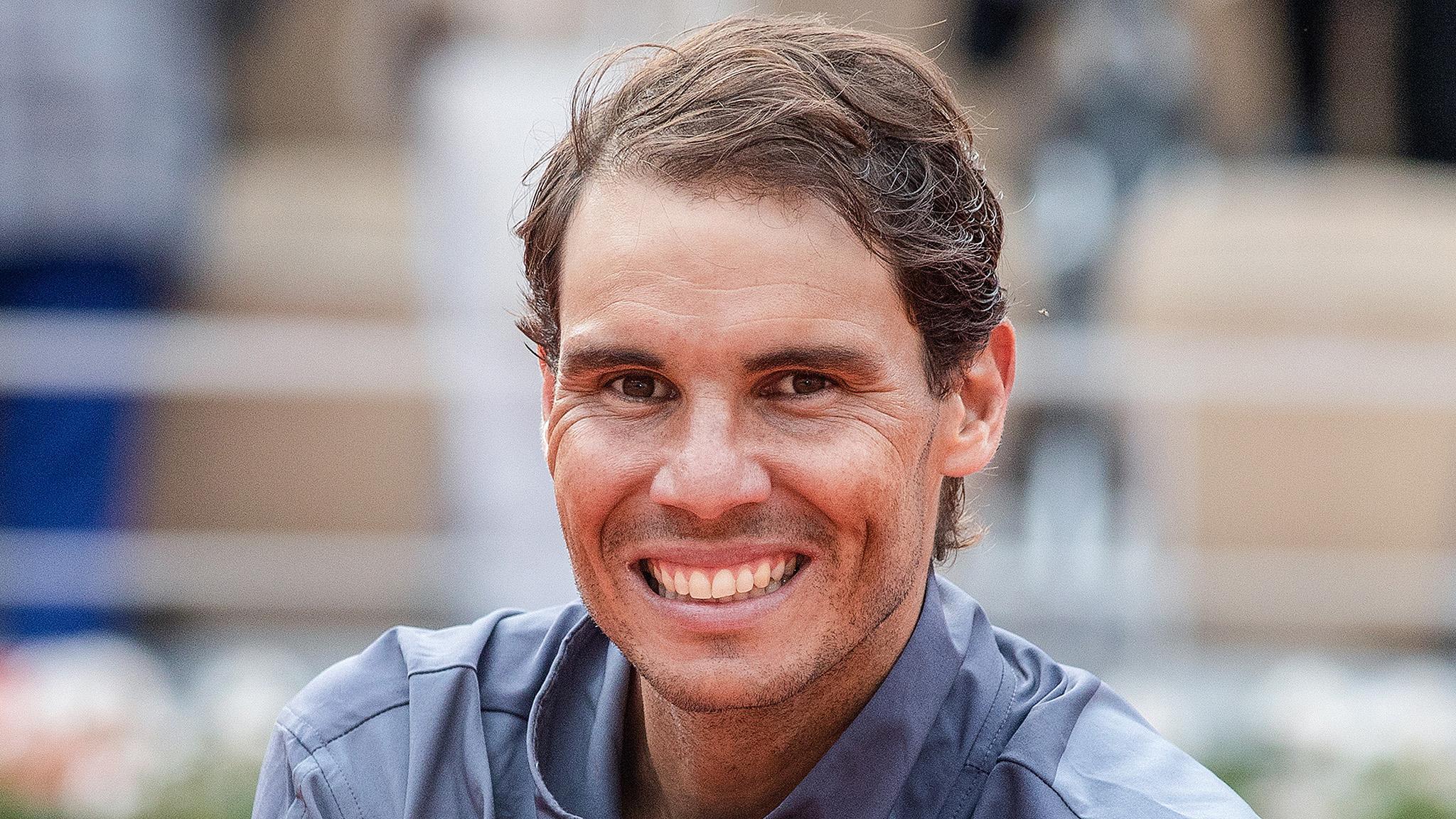 Rafael Nadal S Watch Designed To Court Danger At Wimbledon Financial Times