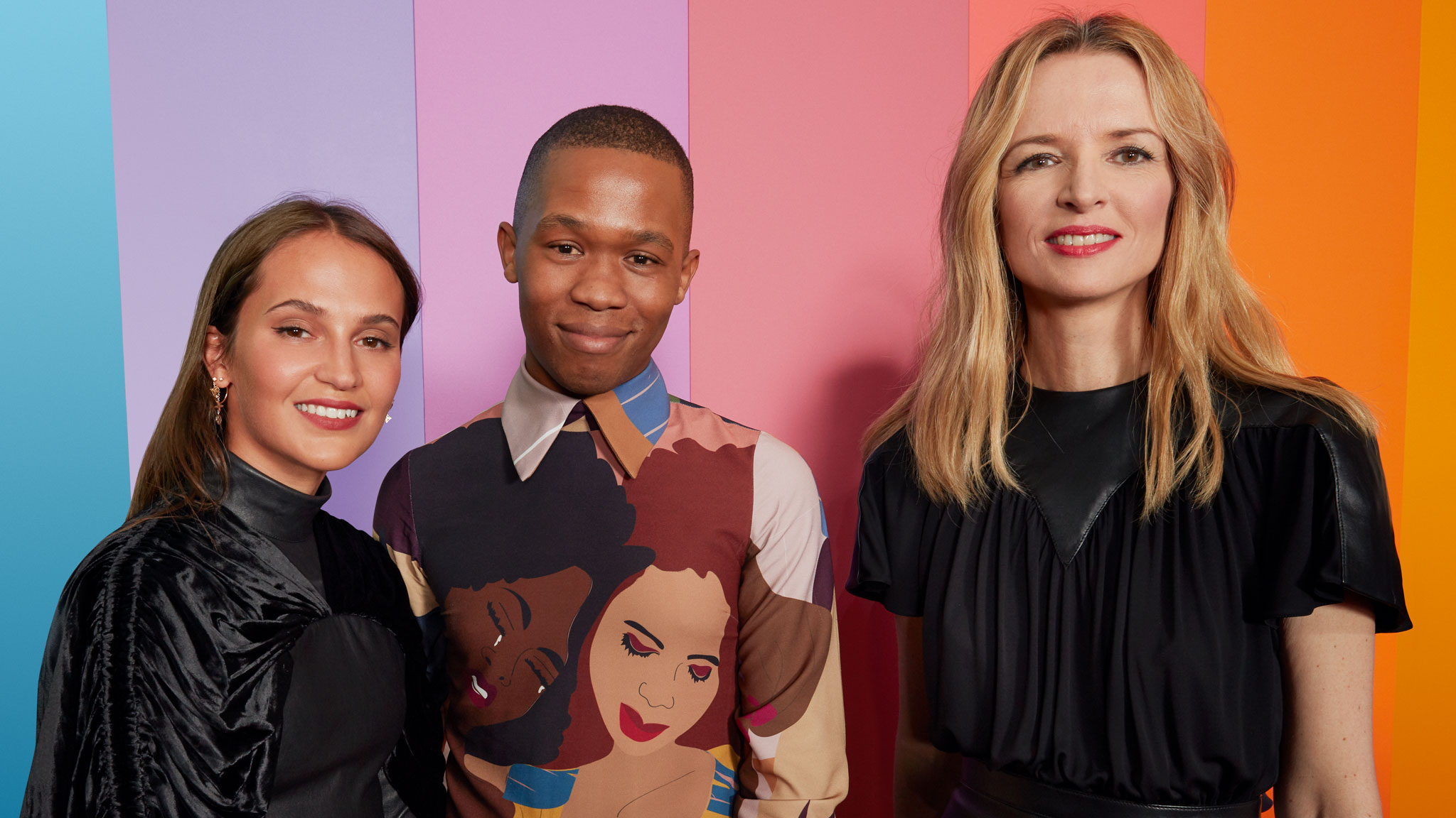 Lvmh Prize Scooped By African Designer For The First Time Financial Times