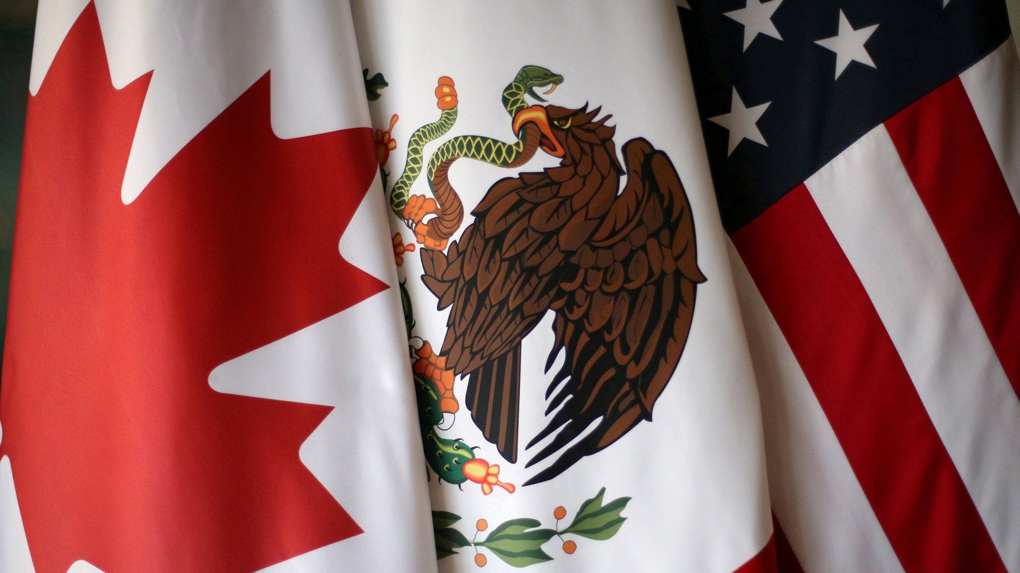 Political concerns push out Nafta talks deadline
