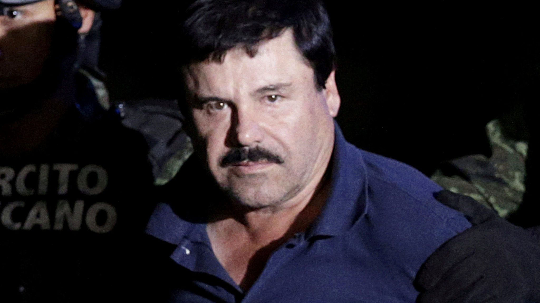 El Chapo\' found guilty in US drug trafficking trial ...