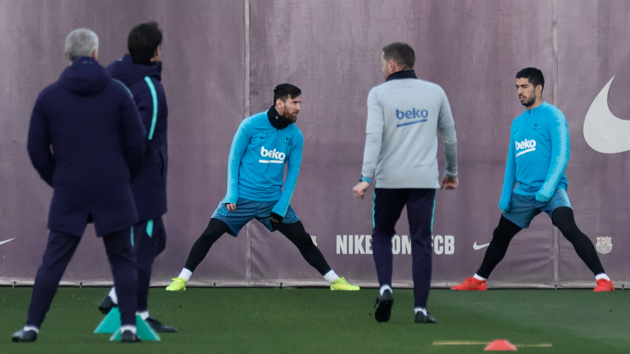 0bf99ddd42 How FC Barcelona are preparing for the future of football | Financial Times