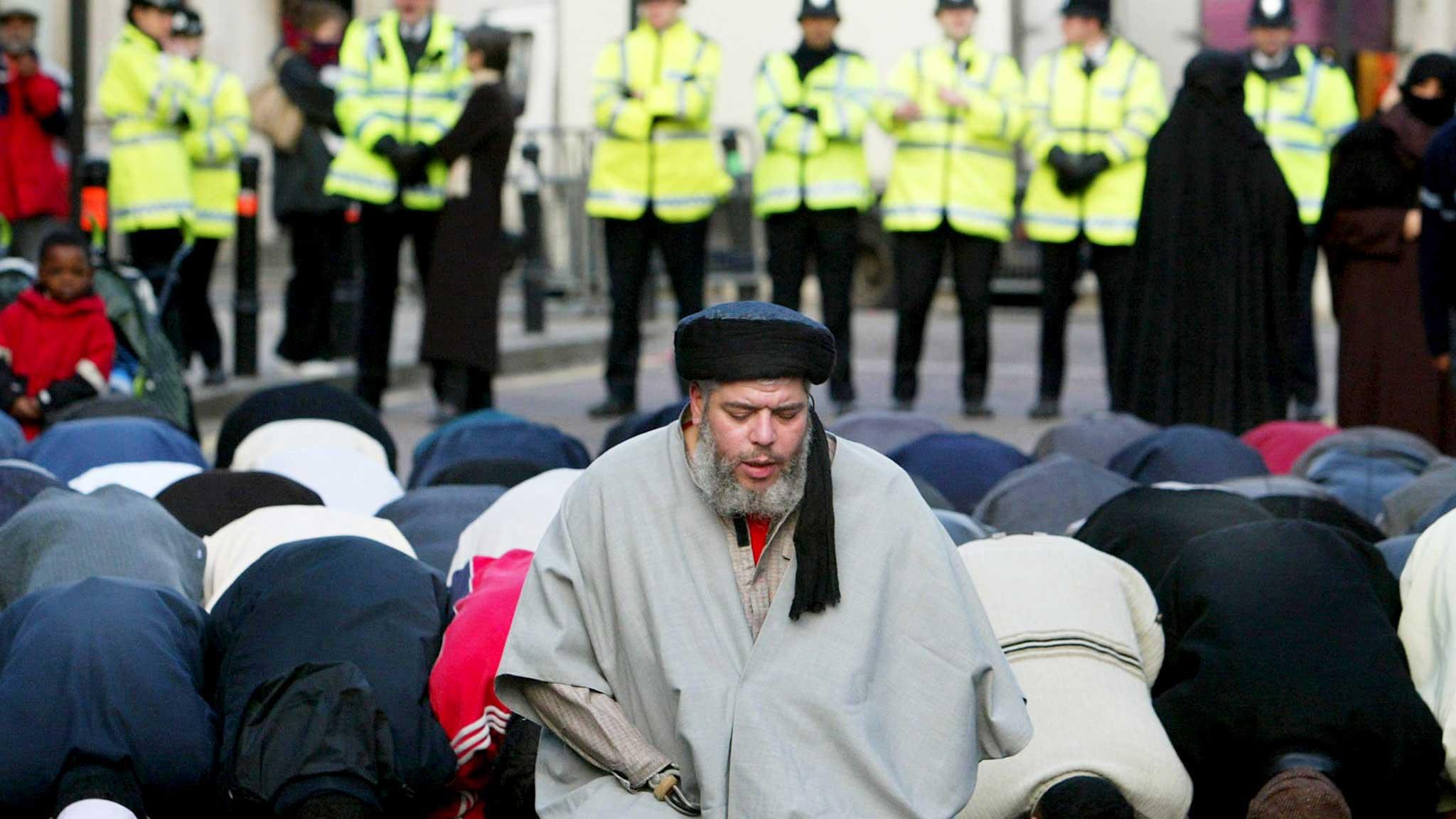 Abu Hamza extradited to US | Financial Times
