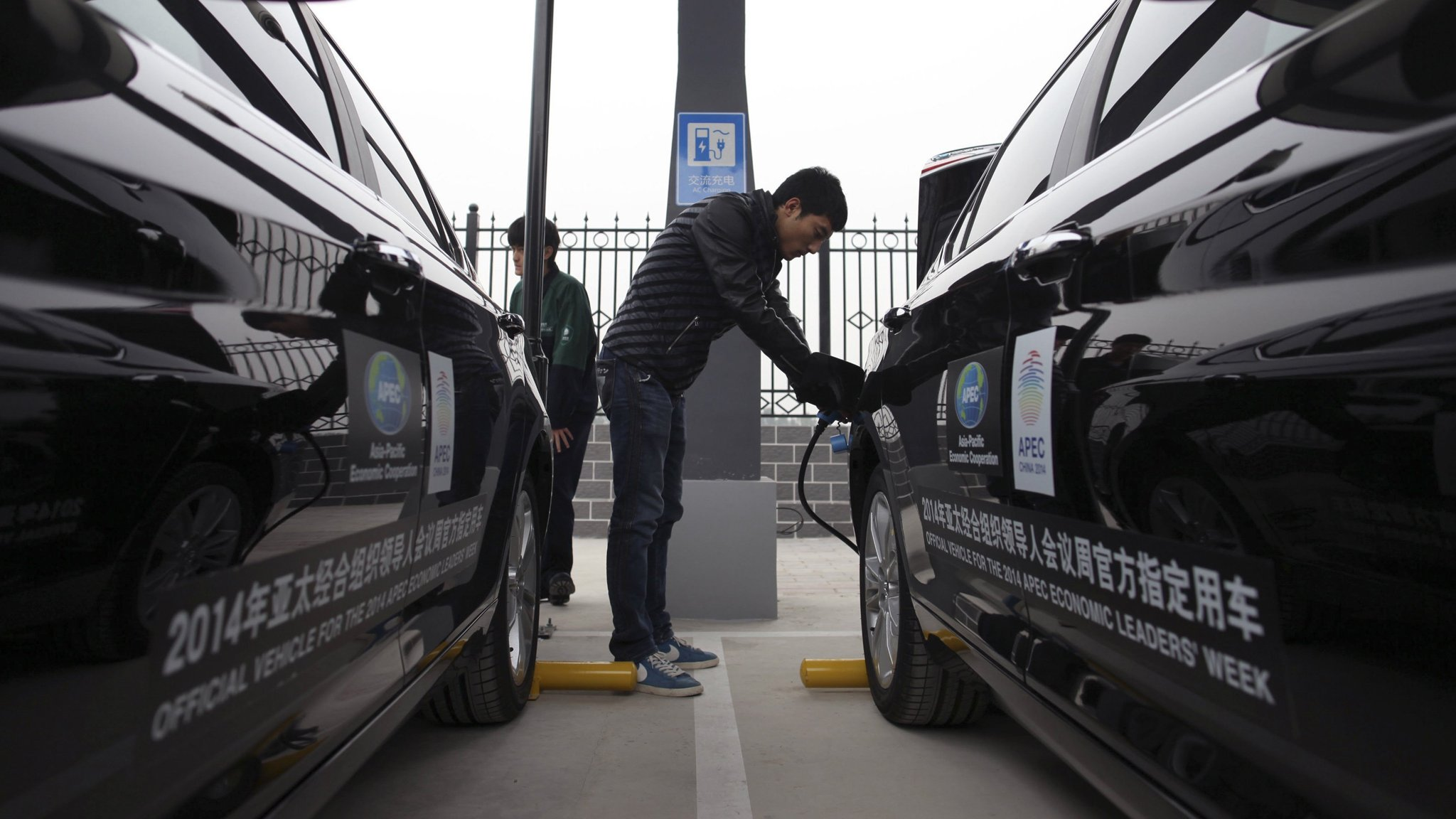 Pollution Studies Cast Doubt On Chinas Electric Car Policies Most Popular Ever Producedquot Financial Times