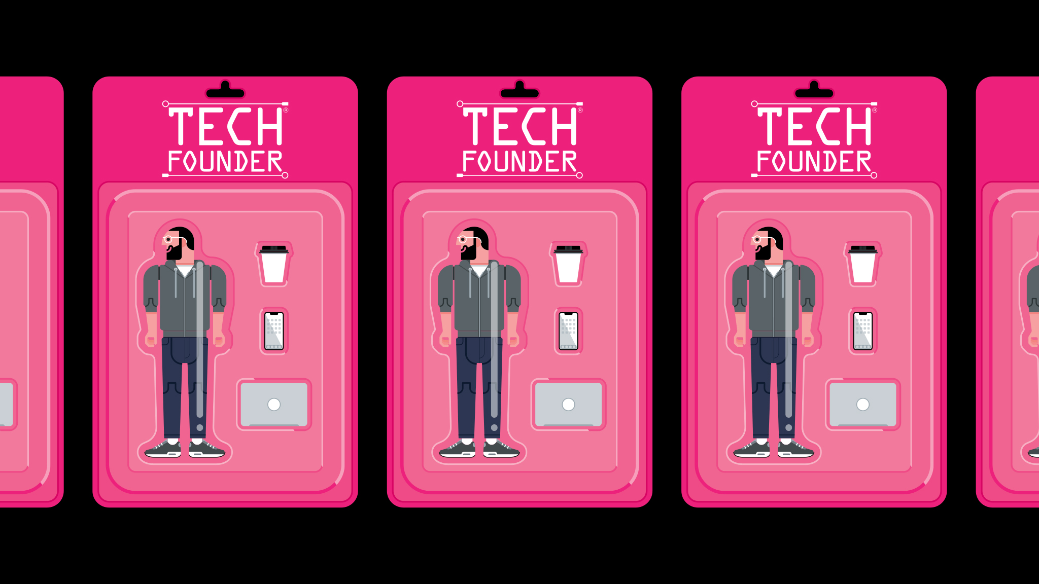 Silicon Valley's founder factory | Financial Times