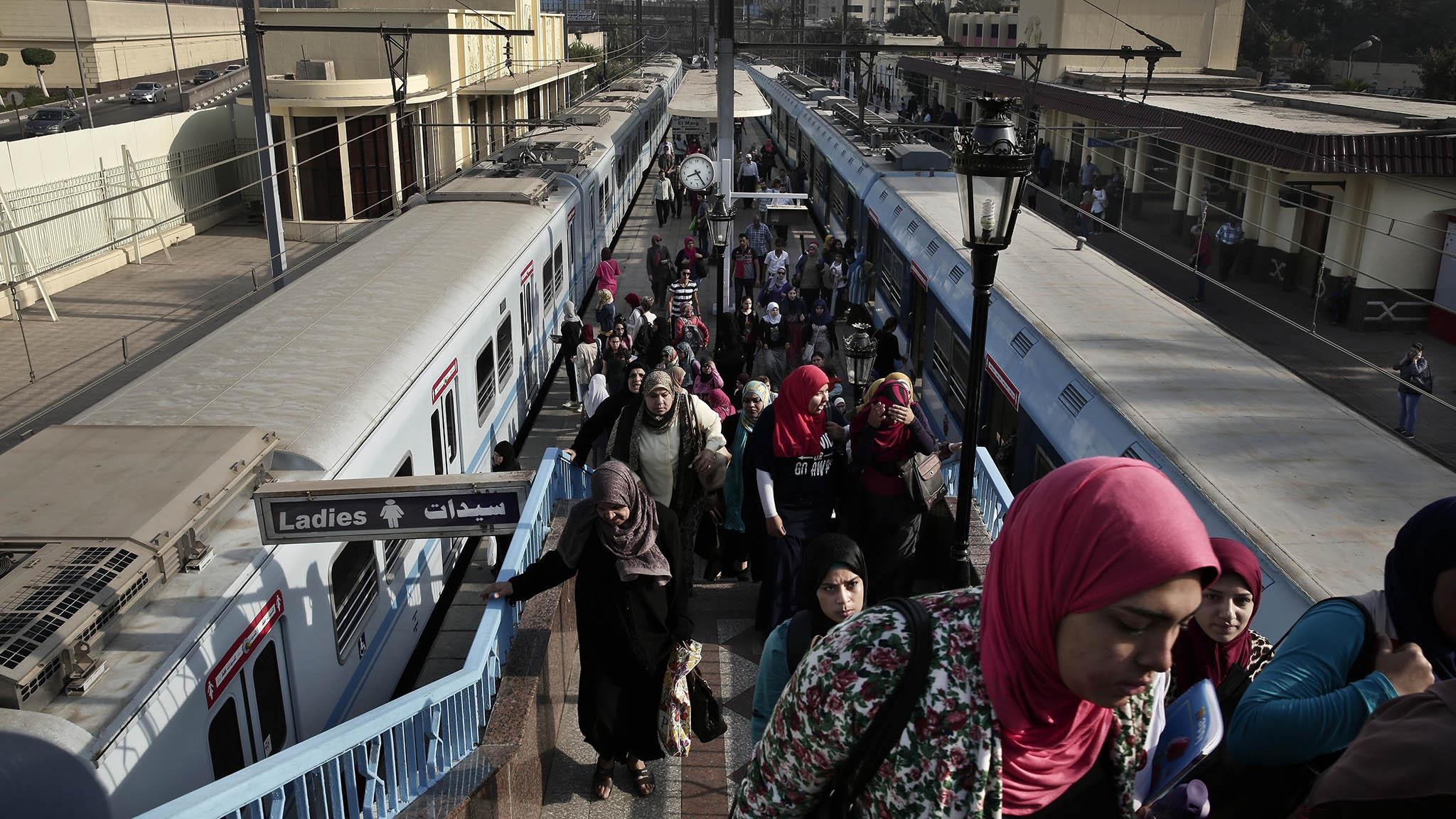 Hot money flows into Egyptian debt