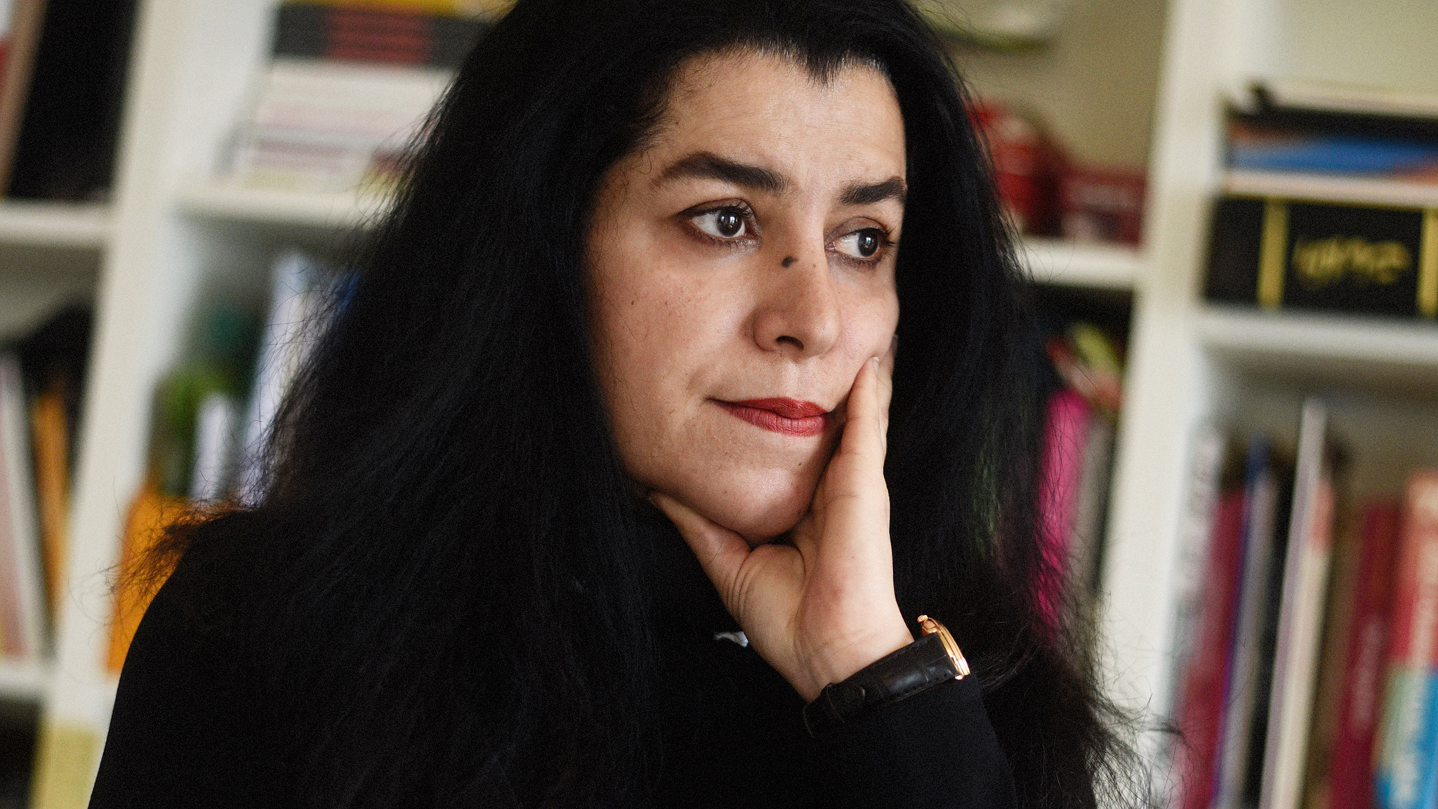 Marjane Satrapi On Directing Radioactive Writing Persepolis And The Key To Resilience Financial Times