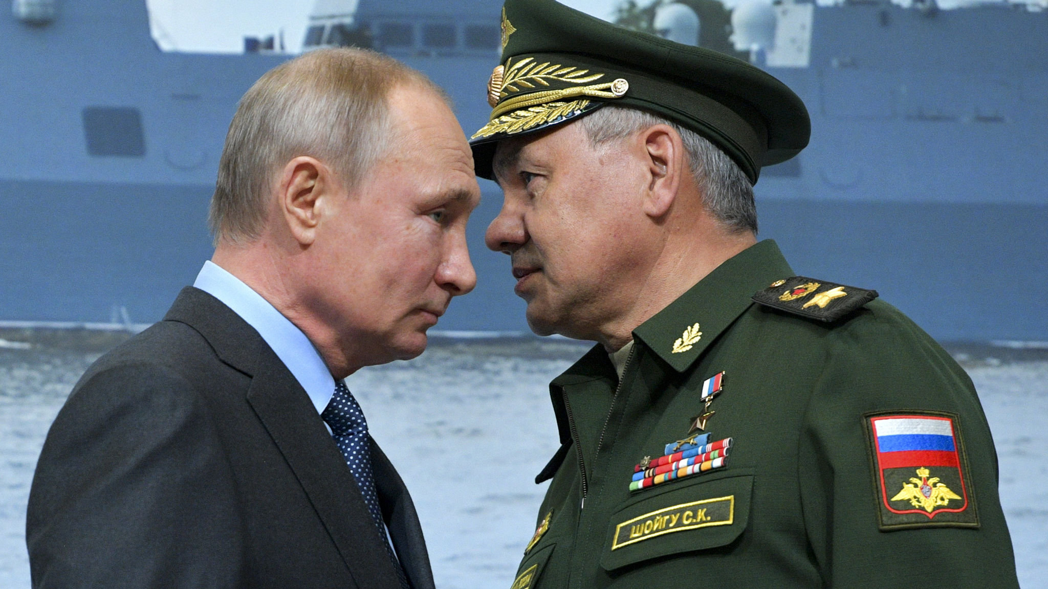 Secrecy surrounds Russian submarine incident