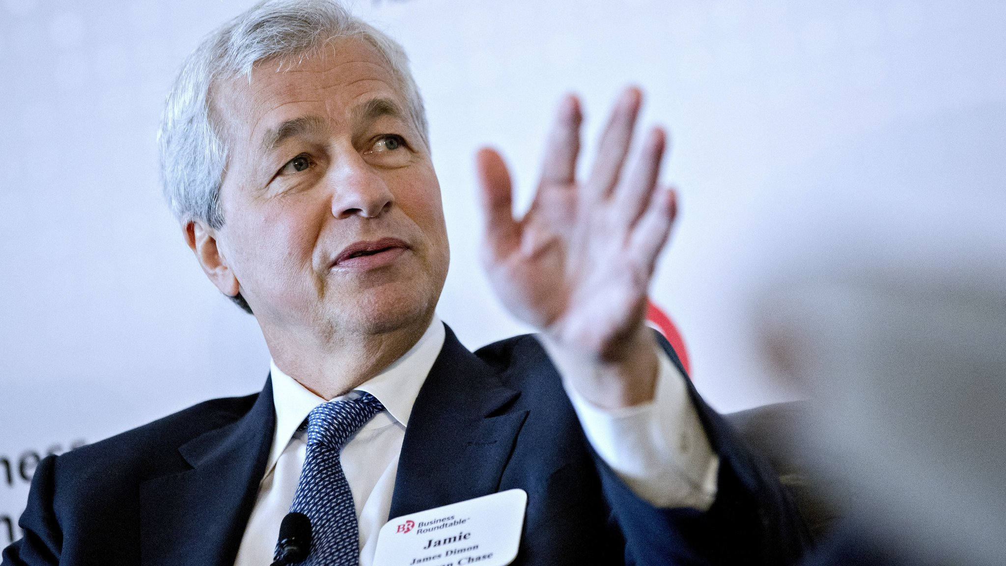 Jamie Dimon's pay package totals $31m in 2018 | Financial Times