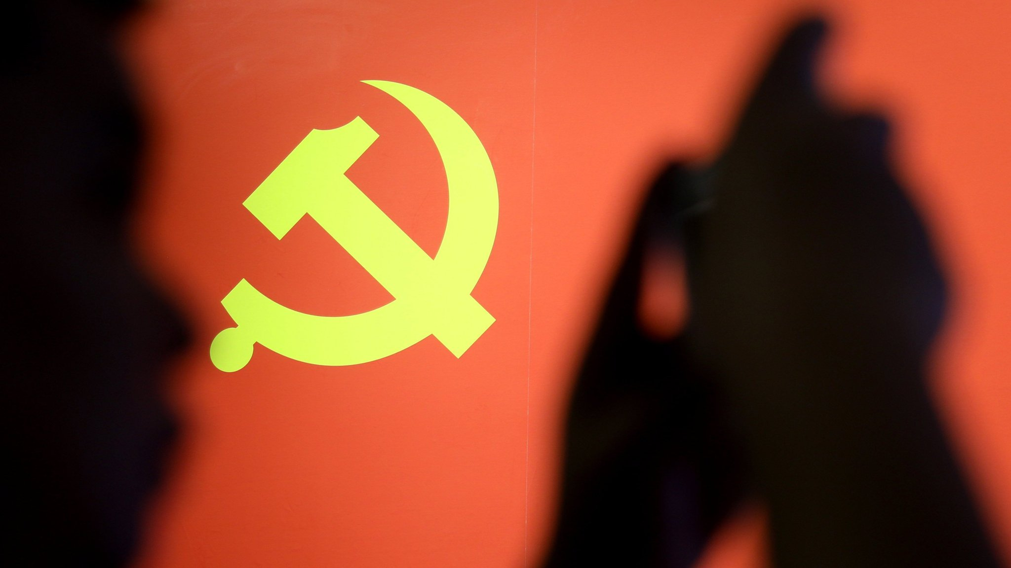 Communist Party Asserts Control Over China Inc Financial Times