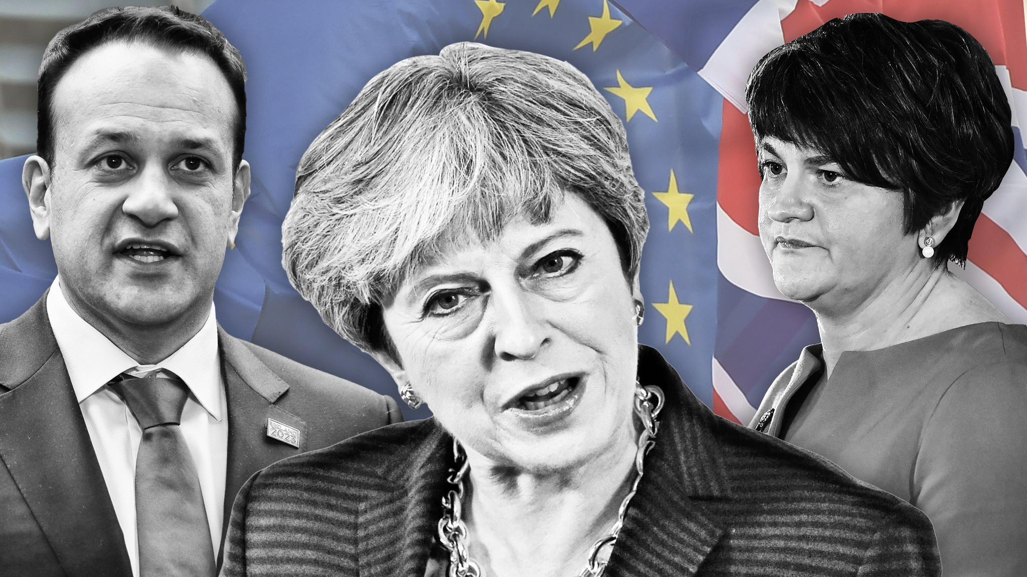 Brexit: Inside the UK's messy deal to secure an amicable divorce