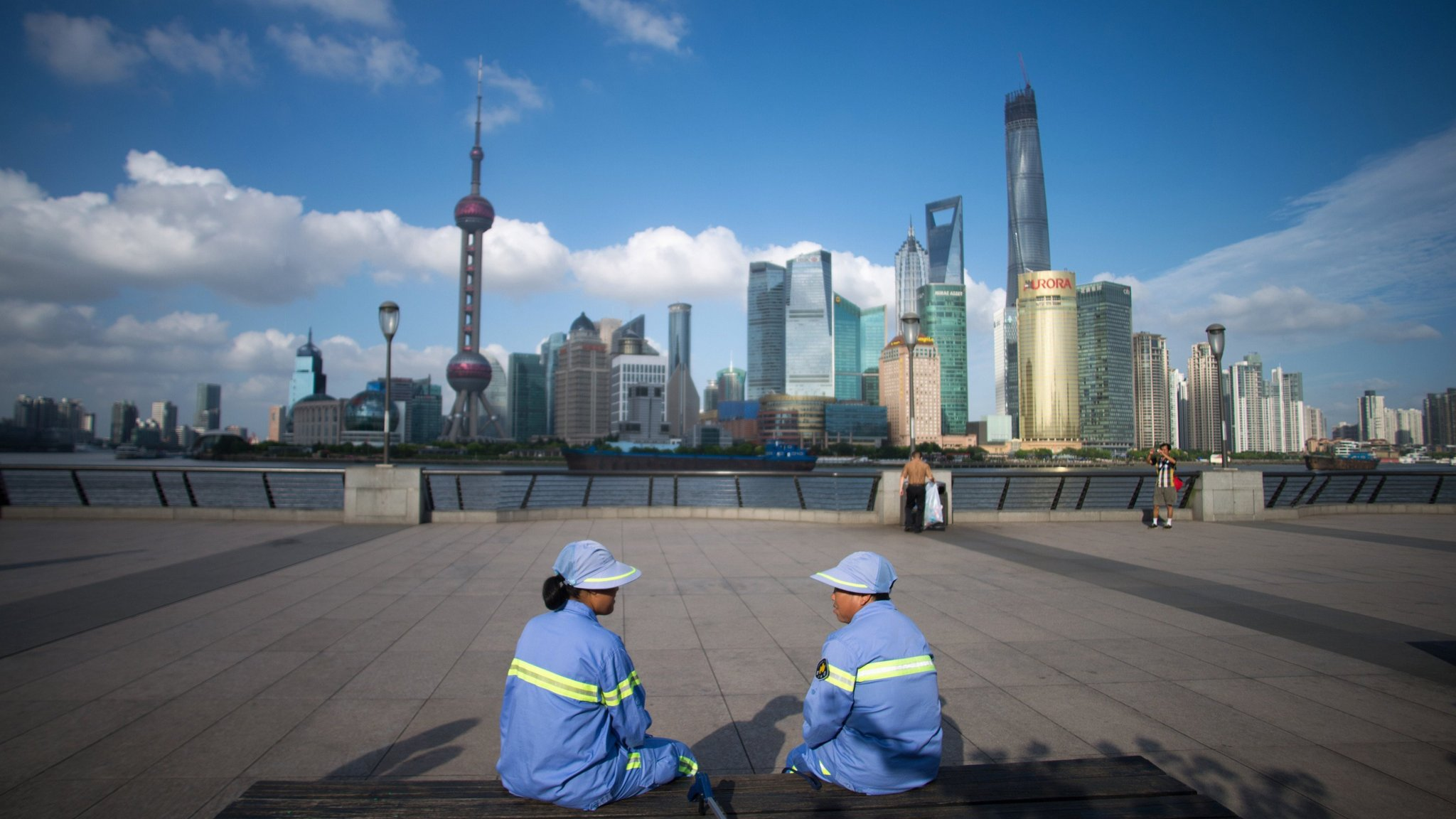 China fake data lead to hidden economic rebound