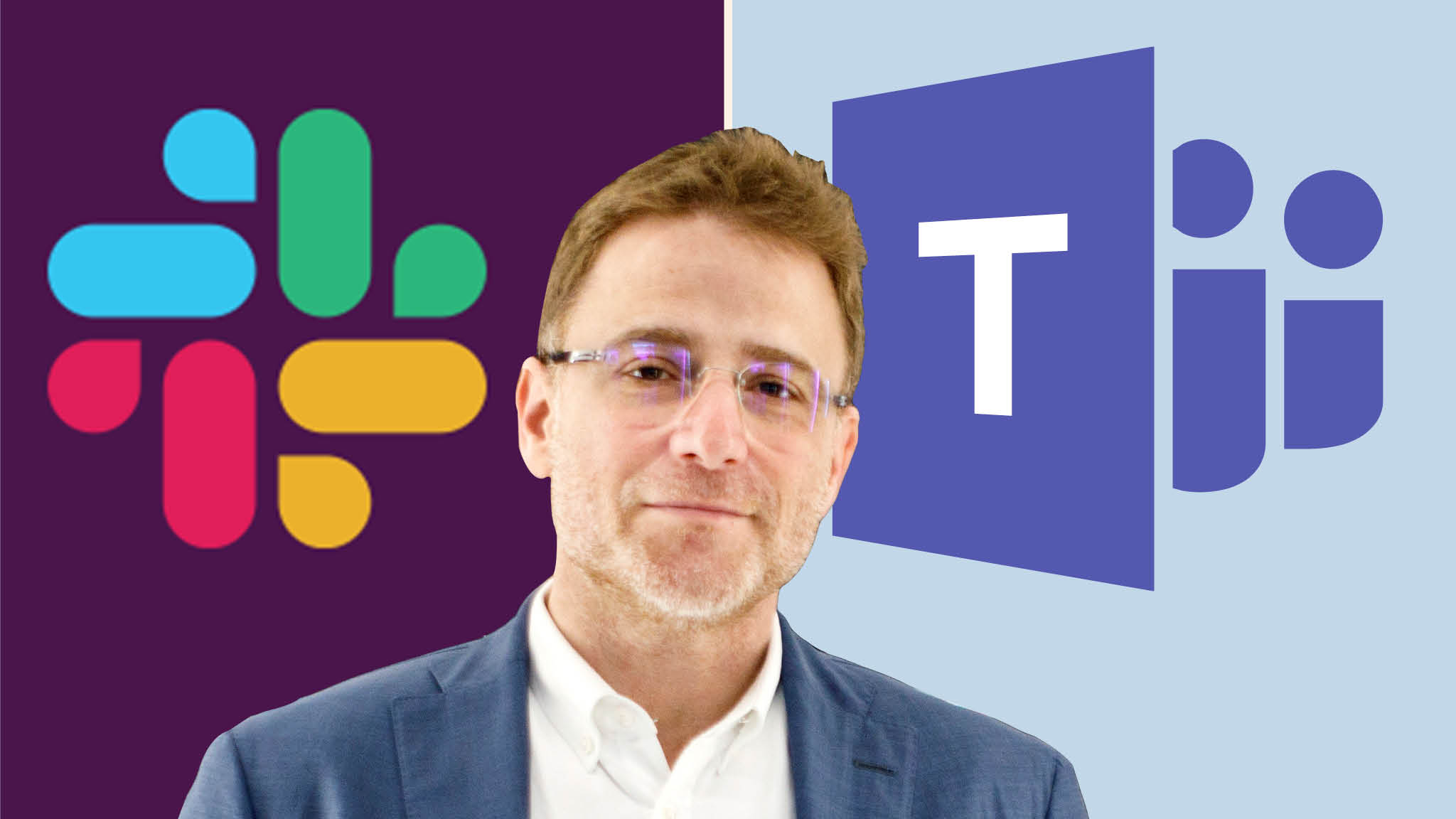 Slack faces growing challenge from Microsoft | Financial Times