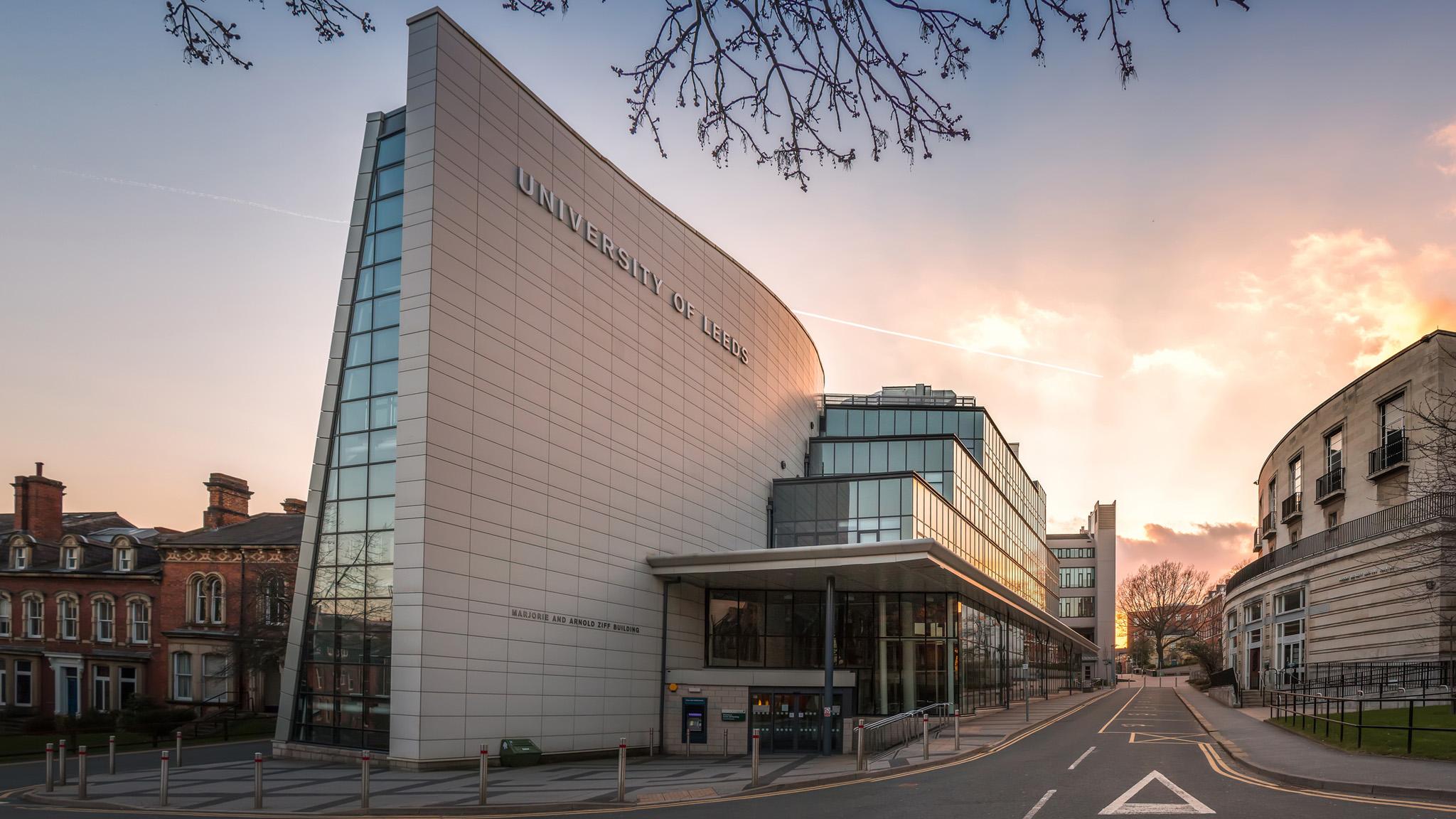 Leeds university dissertation help