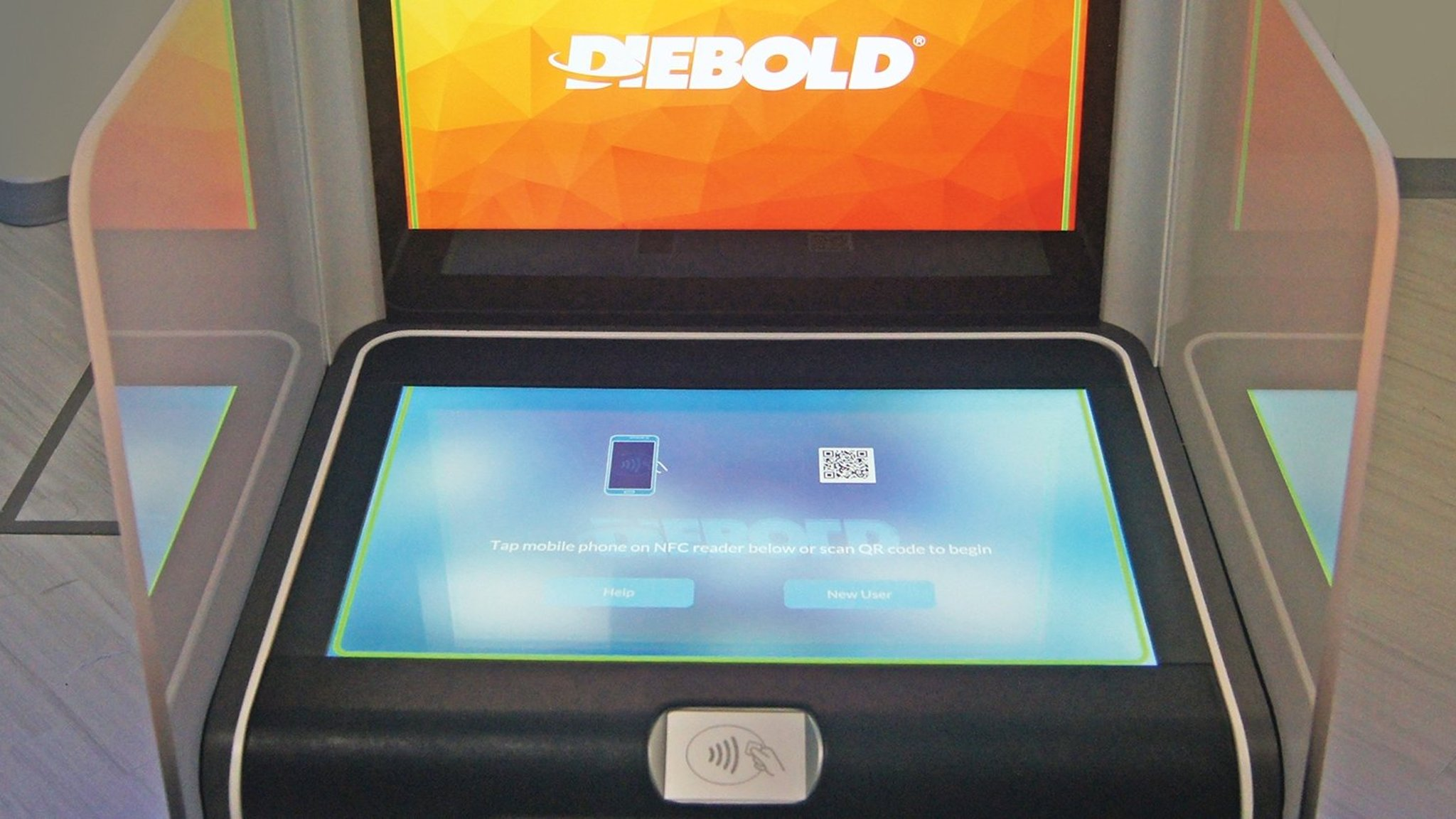 Diebold Nixdorf bets on future of 'smart ATMs' | Financial Times