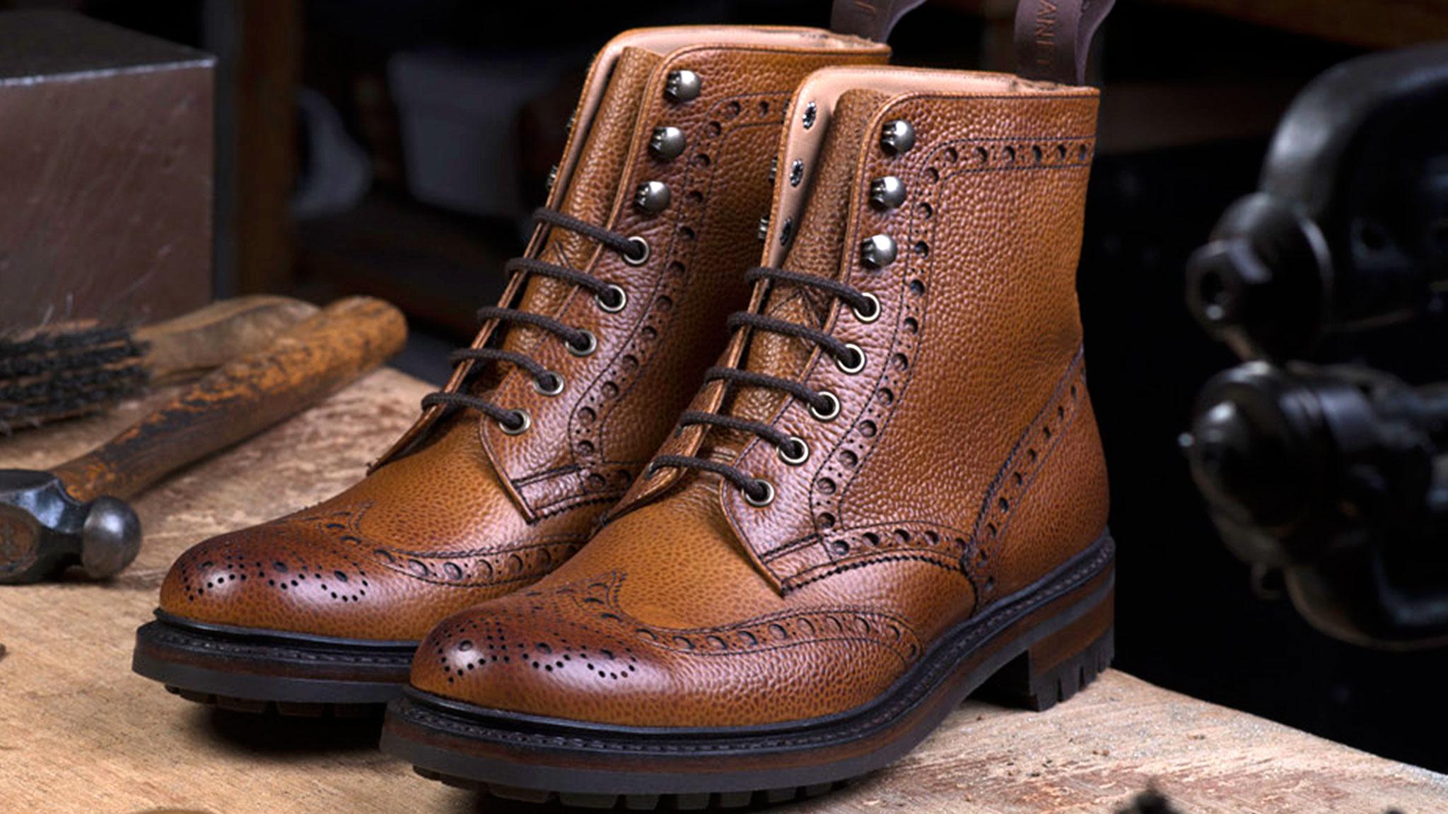 Chaussures - Bottines Joseph Cheaney & Fils rnqDyj